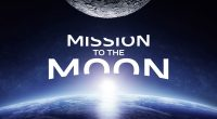 Mission to the Moon 4K 5K702807950 200x110 - Mission to the Moon 4K 5K - The, Nebula, Moon, Mission