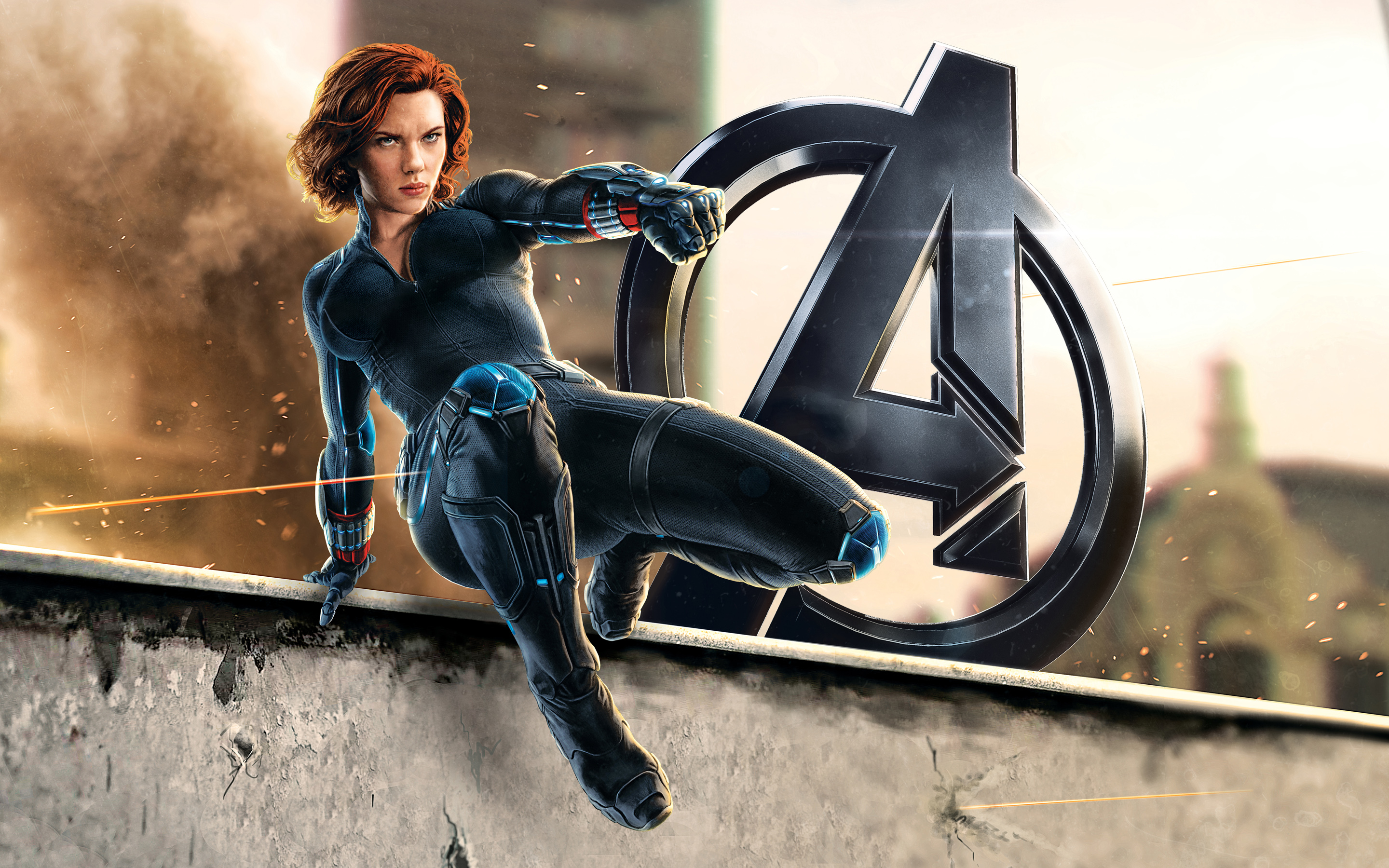 Natasha Romanoff Black Widow9231211252 - Natasha Romanoff Black Widow - Widow, Romanoff, Natasha, Cosplay, Black
