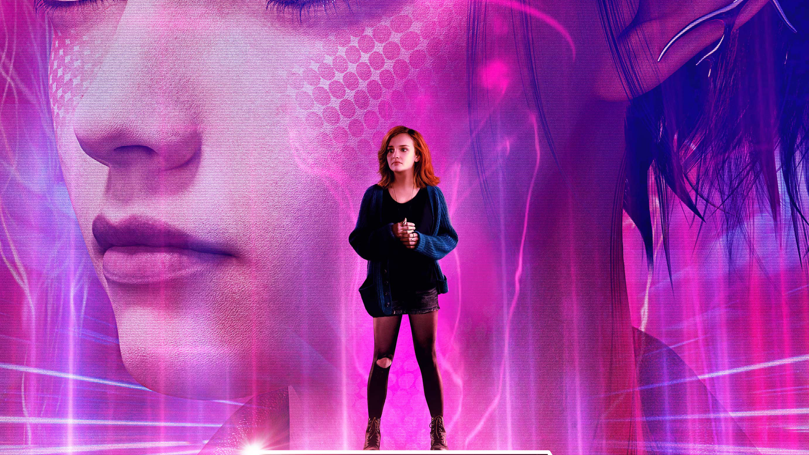 Olivia Cooke in Ready Player One9754513687 - Olivia Cooke in Ready Player One - Ready, Player, One, Olivia, Lawrence, Cooke