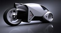 Prototype Tron LightCycle262375856 200x110 - Prototype Tron LightCycle - Tron, Prototype, LightCycle, Biker