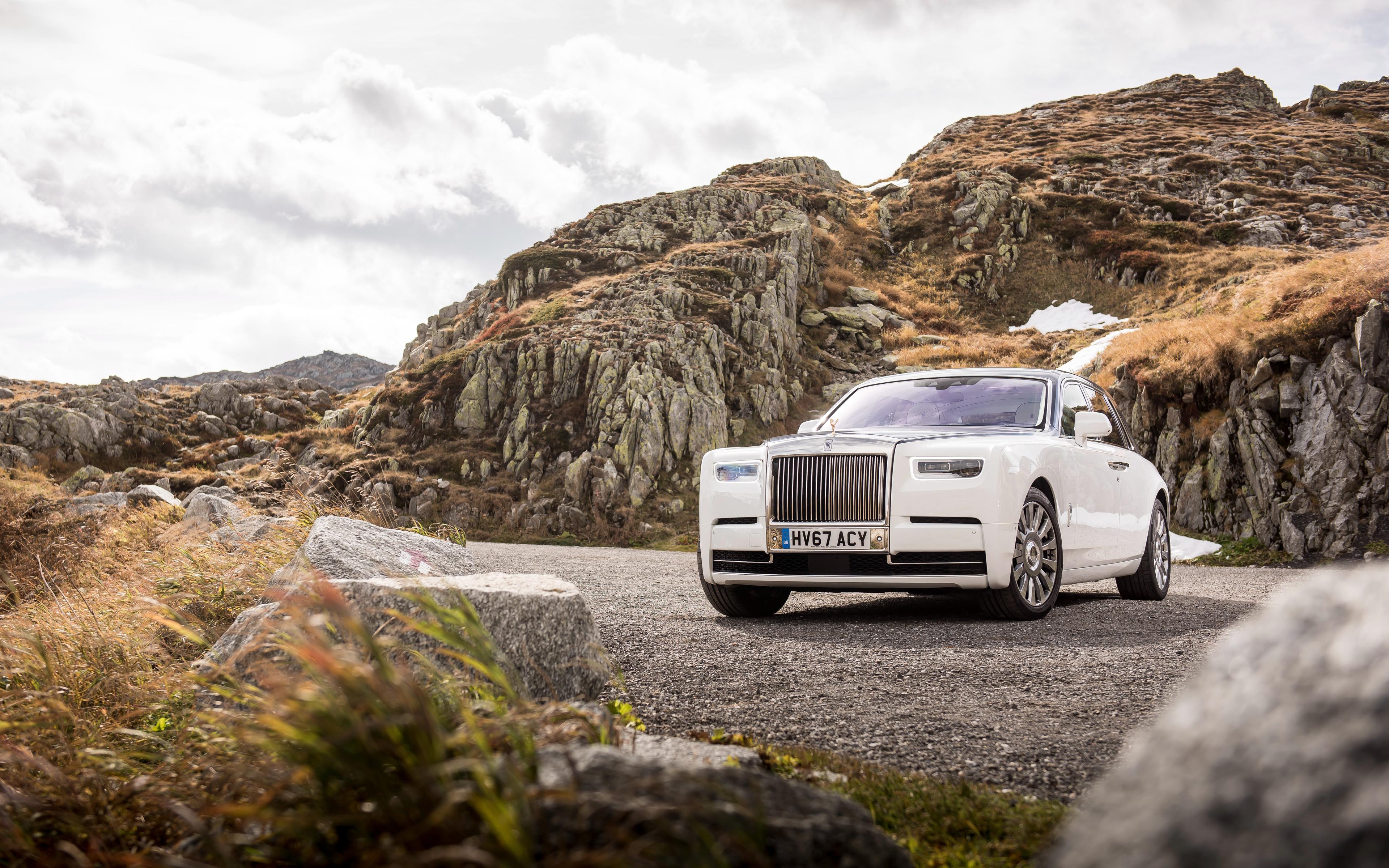 Wallpaper 4k Rolls Royce Phantom 4k 2017 2017 P400e Phantom Rolls