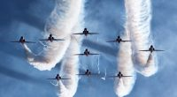 Royal Air Force Aerobatic Team550107470 200x110 - Royal Air Force Aerobatic Team - Team, Royal, Force, aircraft, Aerobatic