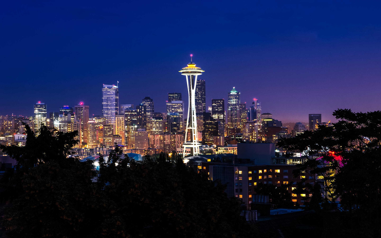 Seattle136601568 - Seattle - Seattle, Flag