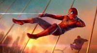 Spiderman Artwork HD141979638 200x110 - Spiderman Artwork HD - Spiderman, Panther, Artwork