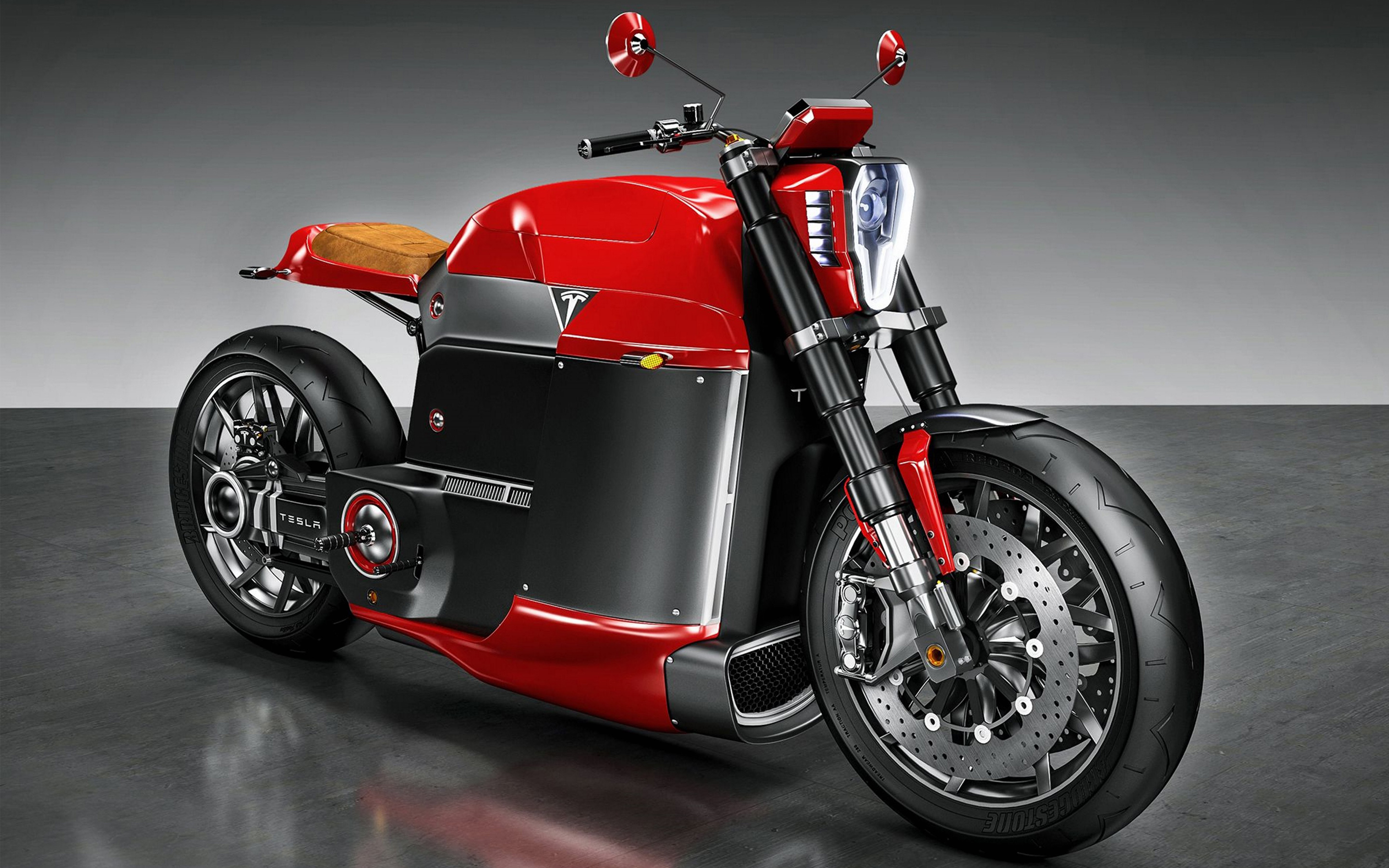 Tesla Model M Concept Electric Motorcycle923849575 - Tesla Model M Concept Electric Motorcycle - Tesla, Motorcycle, Model, Electric, DraXter, Concept