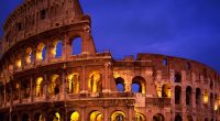 The Colosseum Rome Italy831375675 200x110 - The Colosseum Rome Italy - Skyline, Rome, Italy, Colosseum
