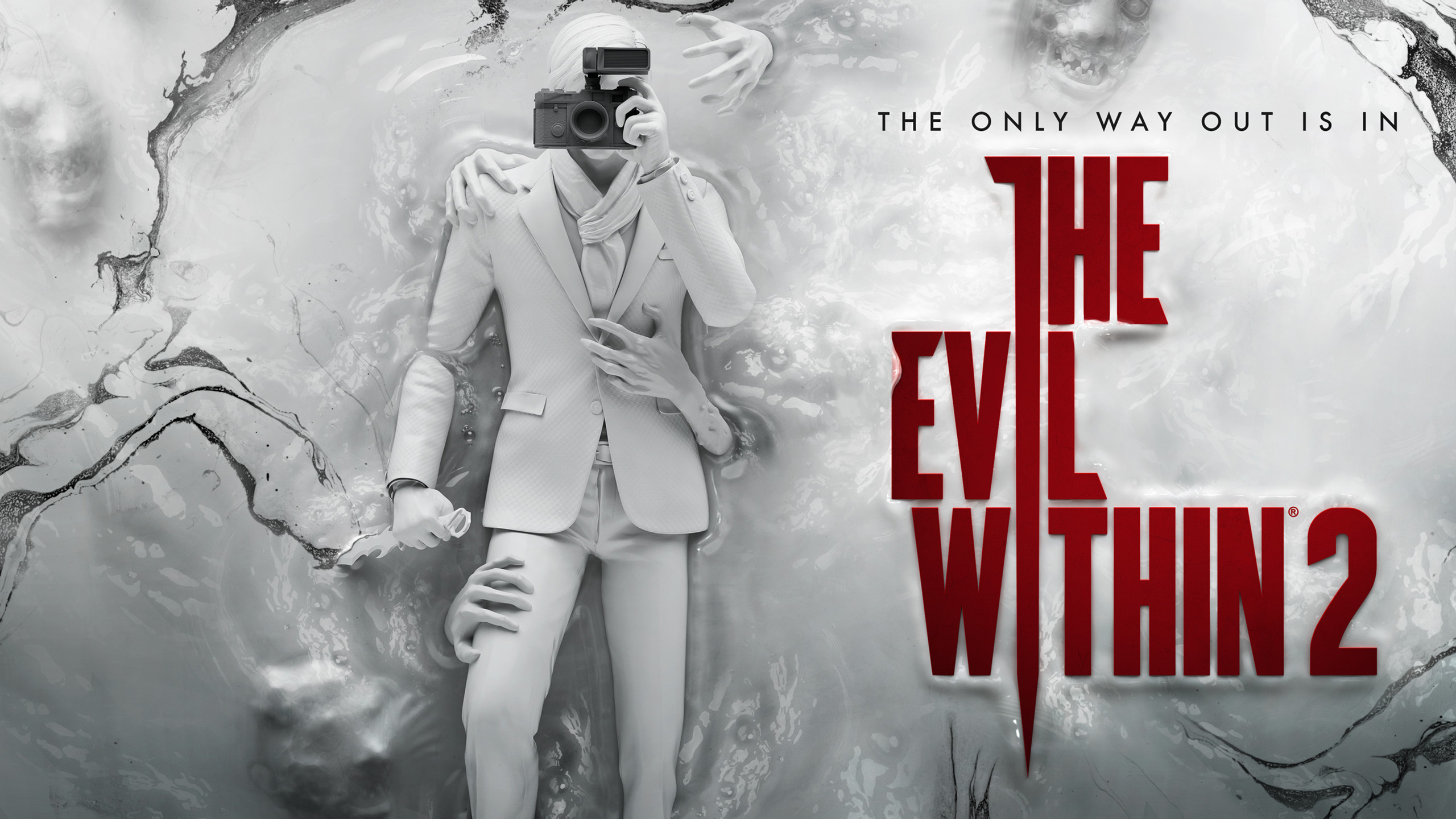 The Evil Within 2 Stefano Valentini901388082 - The Evil Within 2 Stefano Valentini - Within, Valentini, The, Stefano, God, Evil
