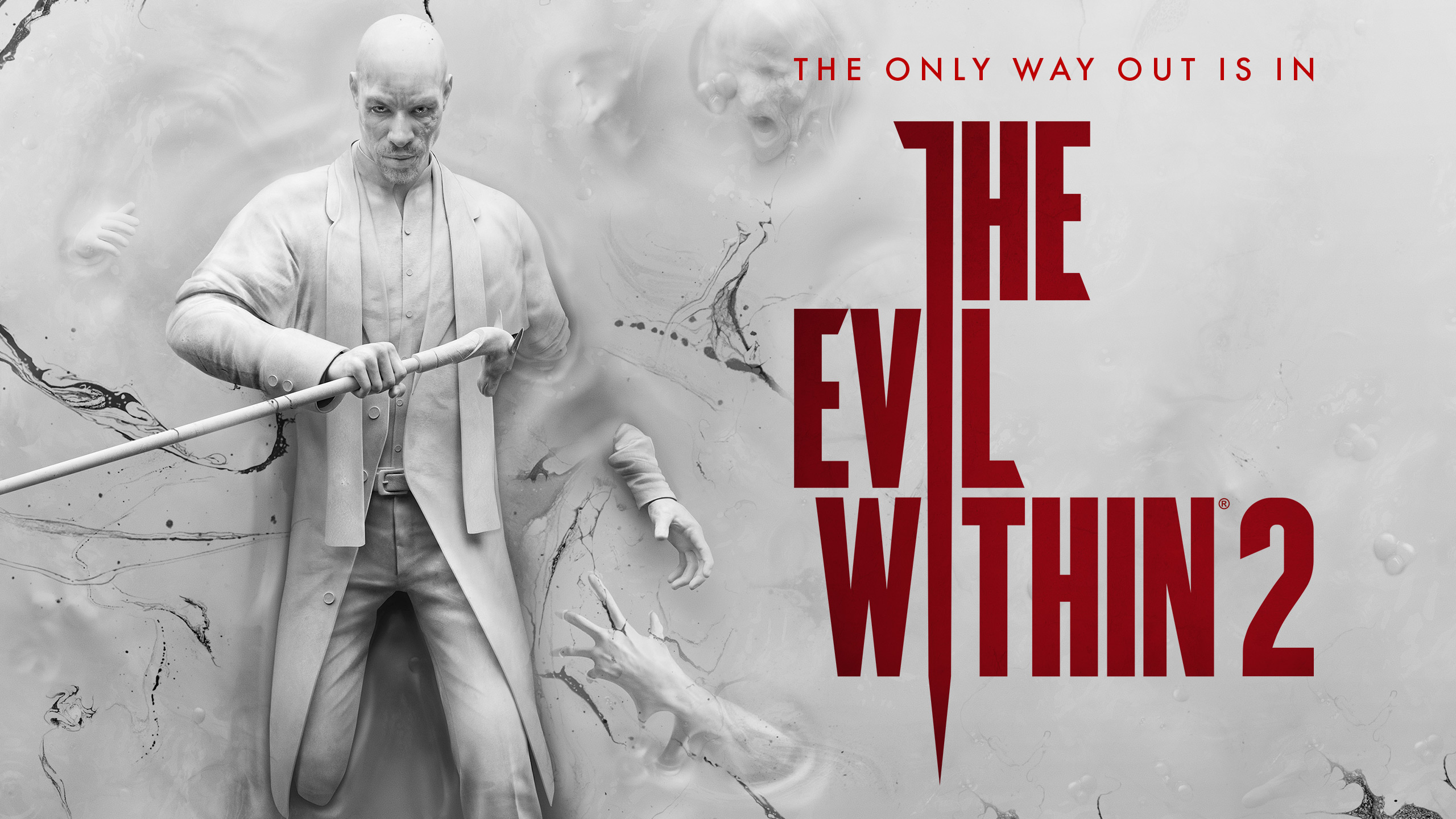The Evil Within 2 Theodore Wallace9527917710 - The Evil Within 2 Theodore Wallace - Within, Wallace, Theodore, The, Evil