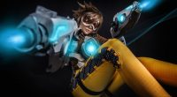 Tracer Cosplay Overwatch8511017675 200x110 - Tracer Cosplay Overwatch - Tracer, Psion, Overwatch, Cosplay
