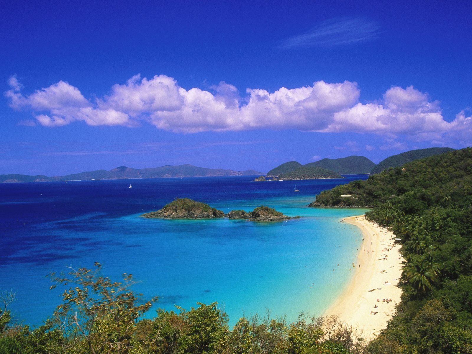 Trunk Bay US Virgin Islands90241402 - Trunk Bay US Virgin Islands - Virgin, Trunk, Philipsburg, Islands