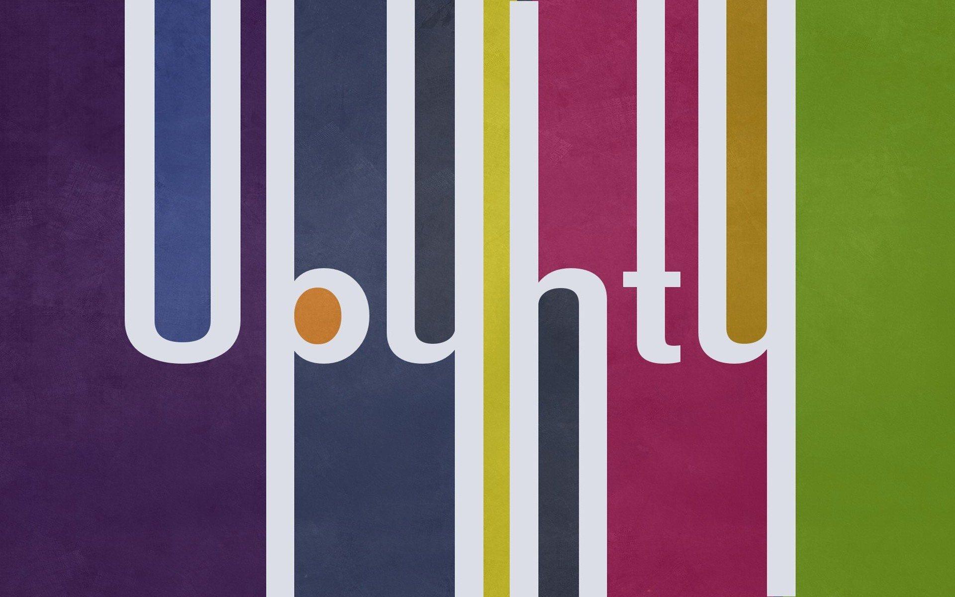 Ubuntu2322810125 - Ubuntu - Ubuntu, 2012