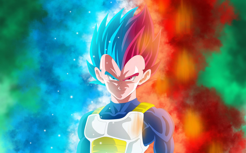 Wallpaper 4k Vegeta Dragon Ball Super Ball Dragon Jiren Super