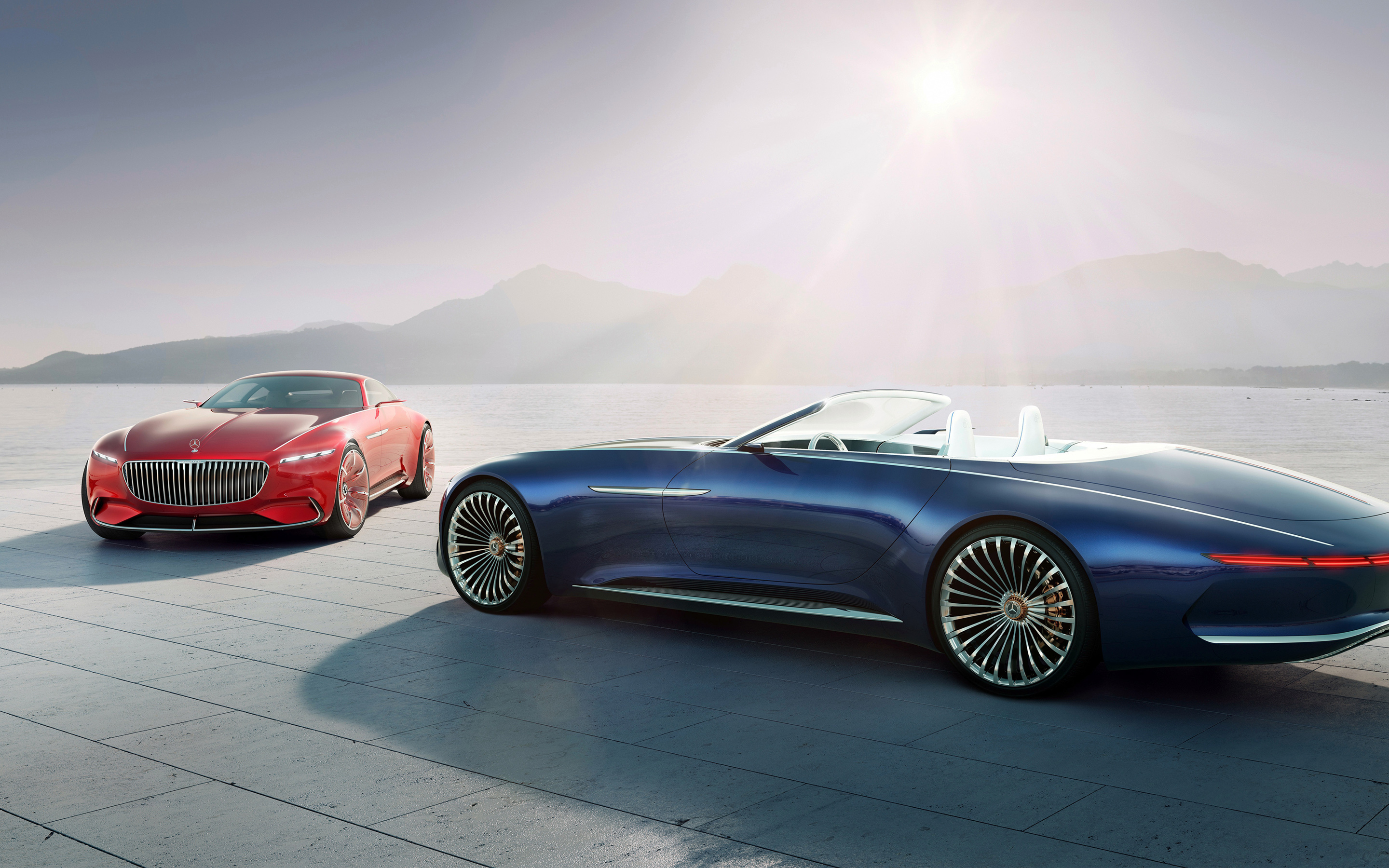 Vision Mercedes Maybach 6 Coupe Cabriolet 4K369362625 - Vision Mercedes Maybach 6 Coupe Cabriolet 4K - Vision, Mercedes, Maybach, Lucid, Coupe, Cabriolet