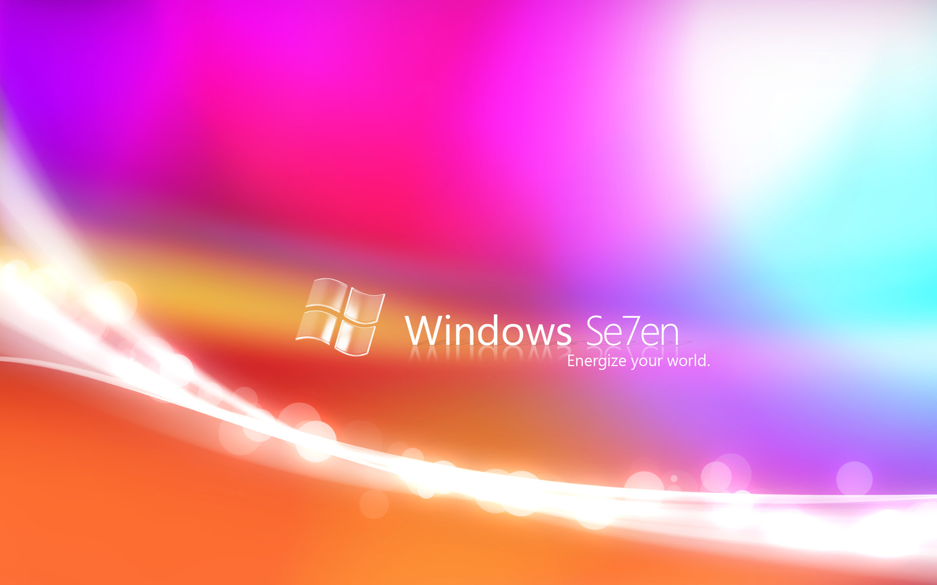 Windows 7 Abstract775991694 - Windows 7 Abstract - Windows, Vista, abstract