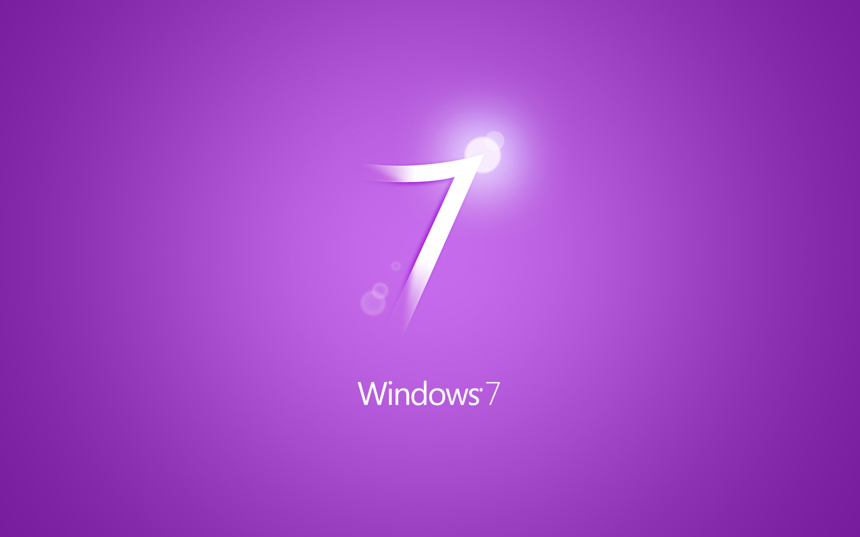 Windows 7 Purple18296778 - Windows 7 Purple - Windows, Purple