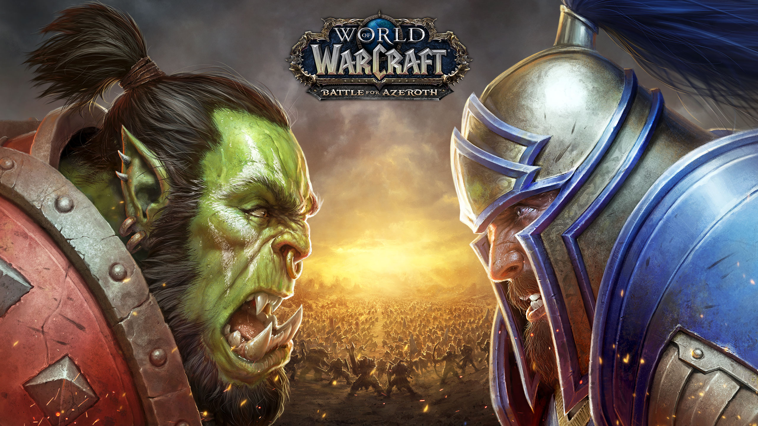 World Of Warcraft Battle For Azeroth 20186792110518 - World Of Warcraft Battle For Azeroth 2018 - World, Warcraft, Offensive, For, Battle, Azeroth, 2018