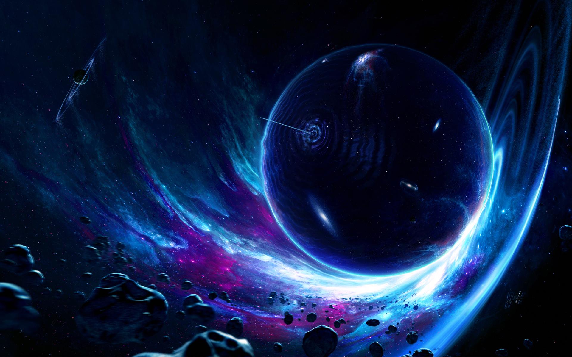 Wormhole5475518584 - Wormhole - Wormhole, Space