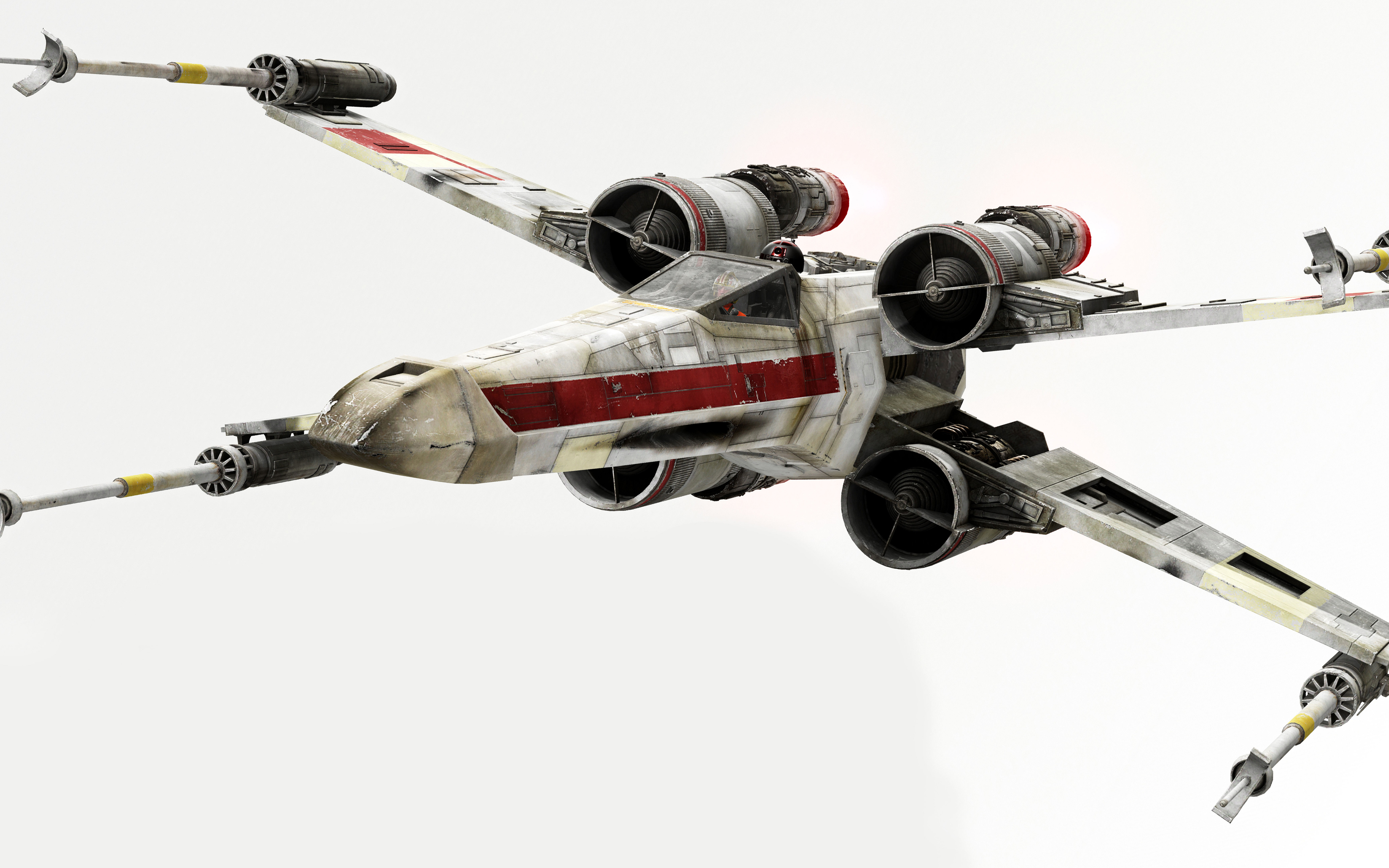 X Wing Starfighter 4K 8K7241013998 - X Wing Starfighter 4K 8K - Wing, Starfighter, Mil