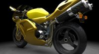 Yellow Sports Bike8344819623 200x110 - Yellow Sports Bike - yellow, Sports, R750, Bike