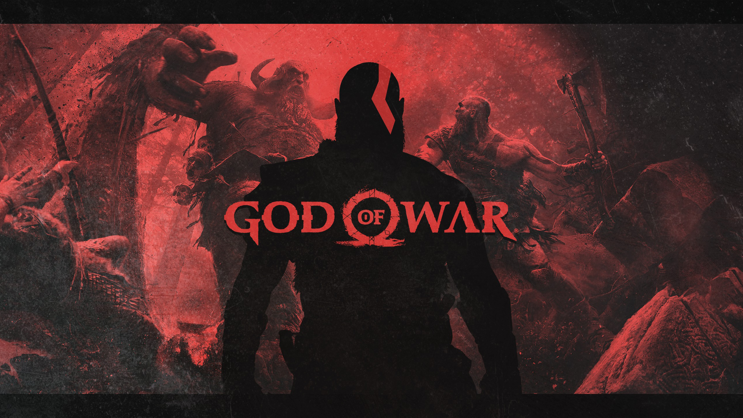 God Of War PS4 2018542604104 - God of War PS4 2018 - War, PS4, God, Exiles, 2018