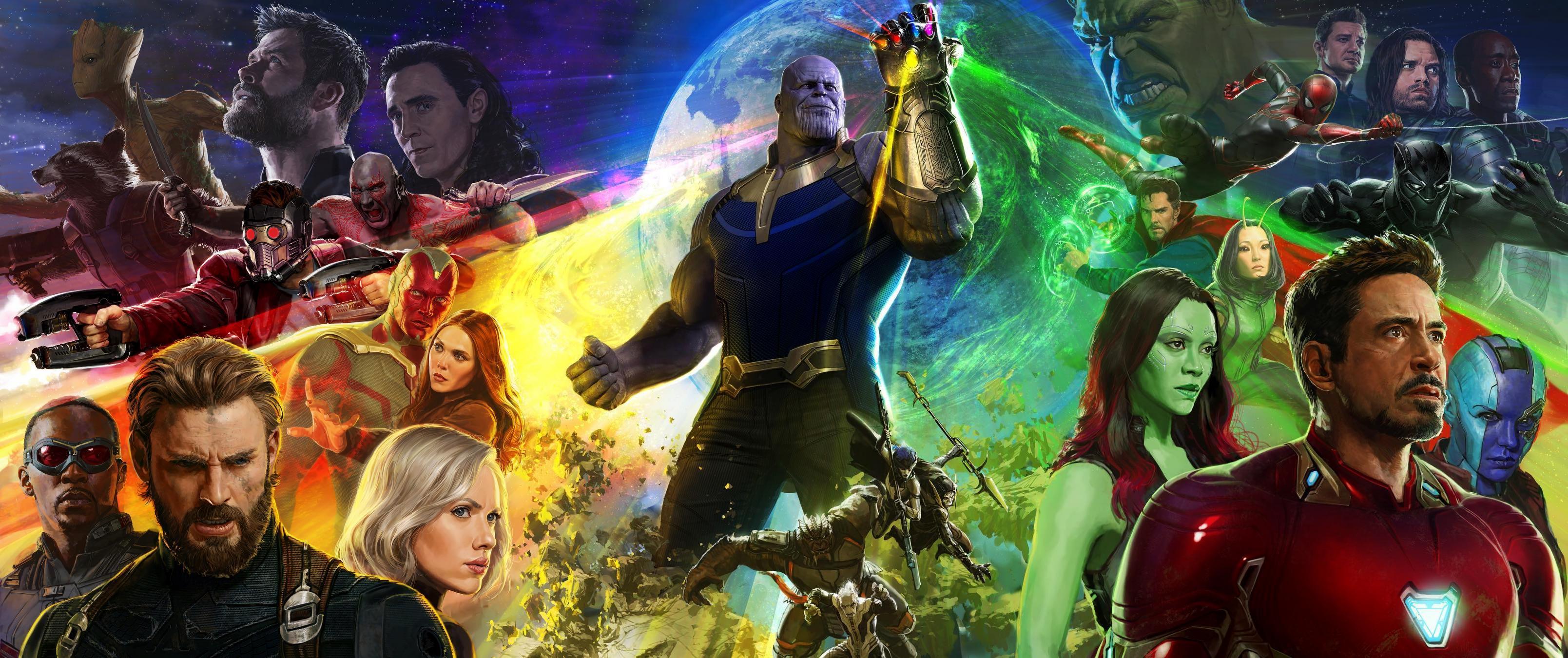Avengers Infinity War 2018 4k - Avengers Infinity War 2018 4k - thanos-wallpapers, infinity-war-wallpapers, hd-wallpapers, avengers-wallpapers, avengers-infinity-war-wallpapers, 4k-wallpapers, 2018-movies-wallpapers