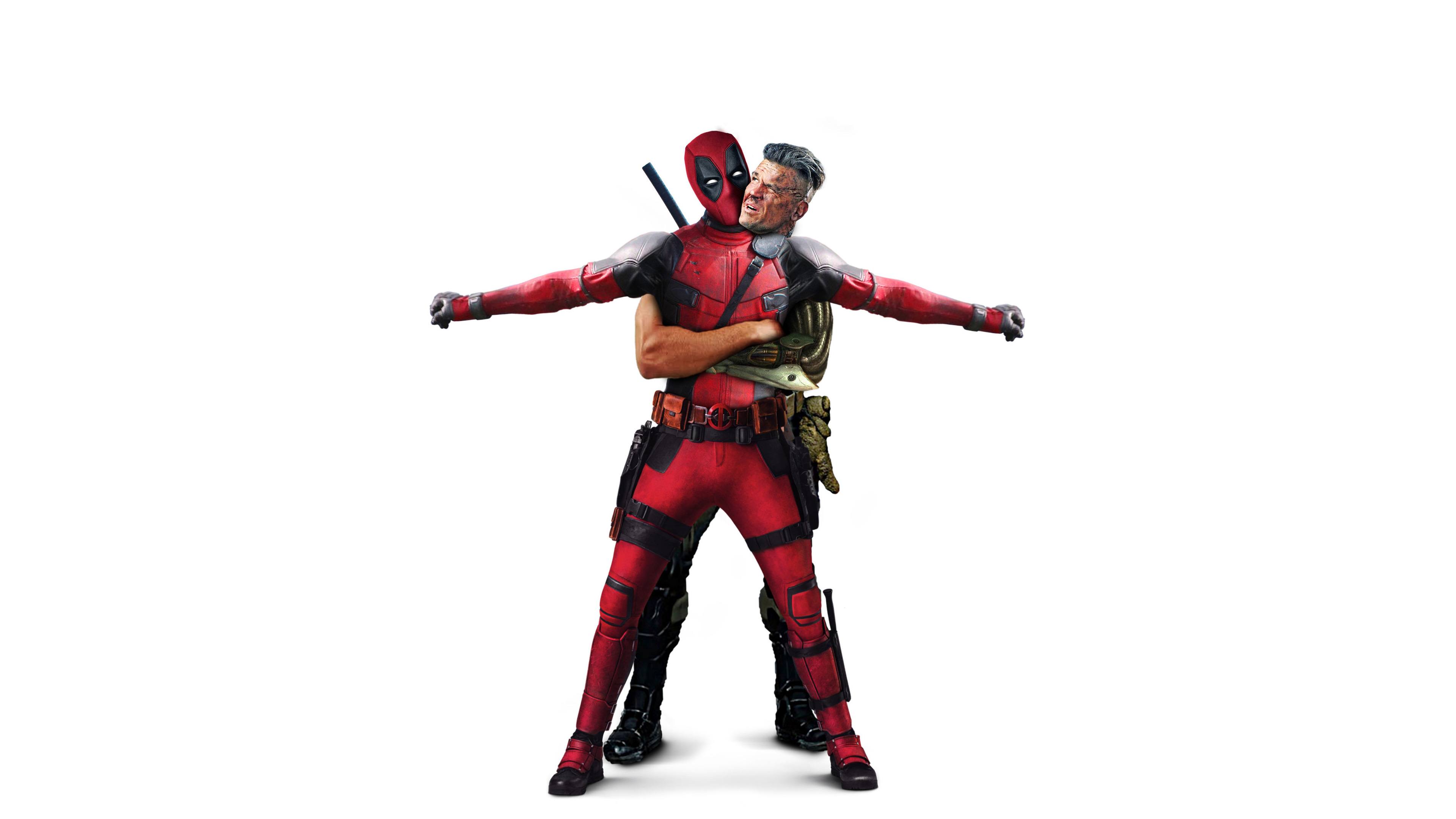 Wallpaper 4k Deadpool 2 Movie 4k 4k Wallpapers