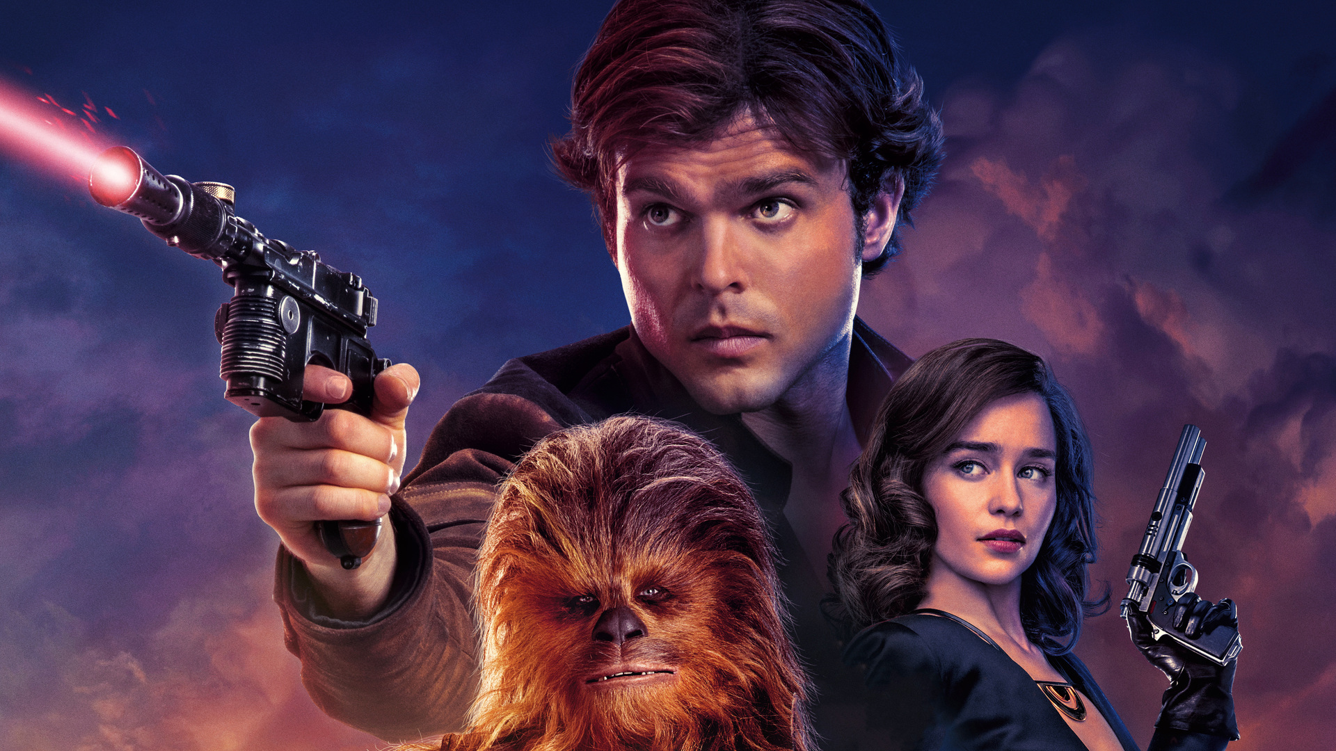 Solo A Star Wars Story 4k - Solo A Star Wars Story 4k - Wallpapers, 4k