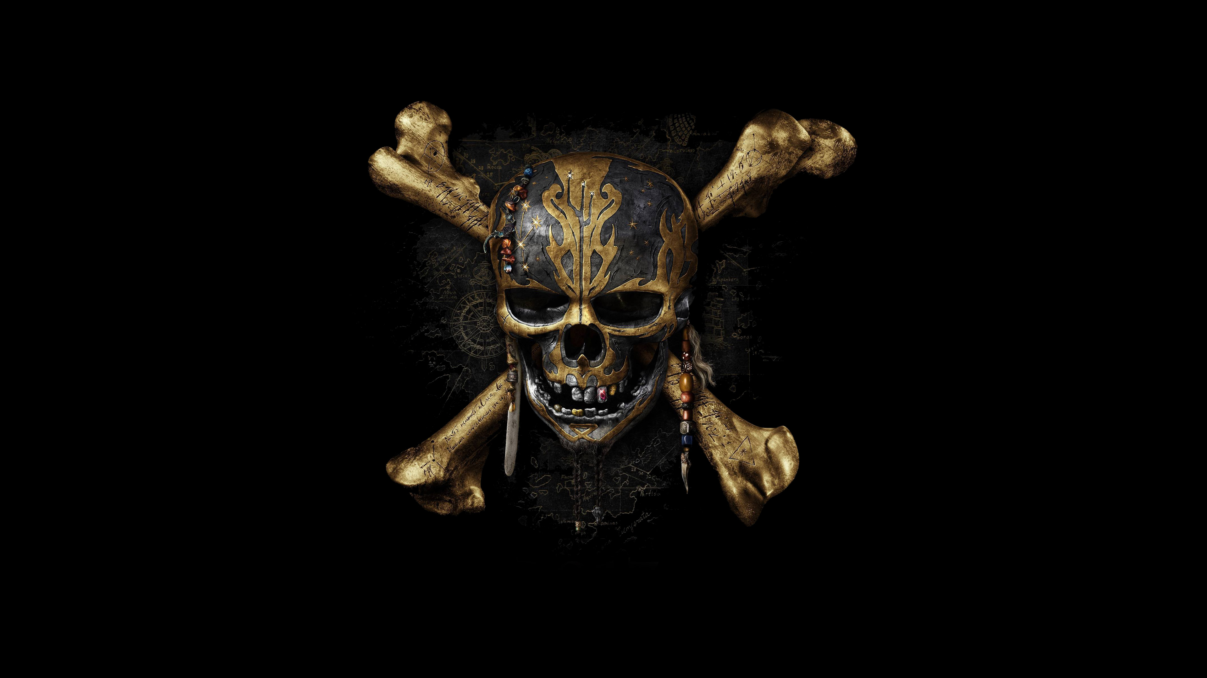 2017 pirates of the caribbean dead men tell no tales 1536400117 - 2017 Pirates of the Caribbean Dead Men Tell No Tales - skull wallpapers, pirates of the caribbean dead men tell no tales wallpapers, 4k-wallpapers, 2017 movies wallpapers