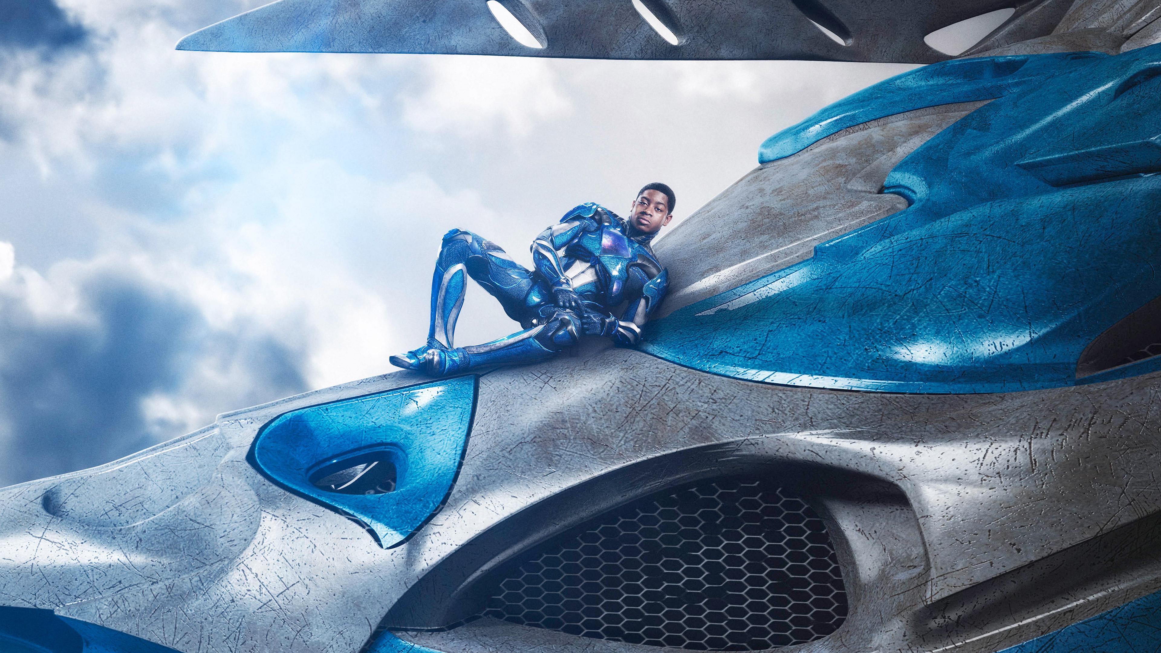 2017 power rangers movie zord blue 1536400195 - 2017 Power Rangers Movie Zord Blue - power rangers wallpapers, movies wallpapers, 2017 movies wallpapers