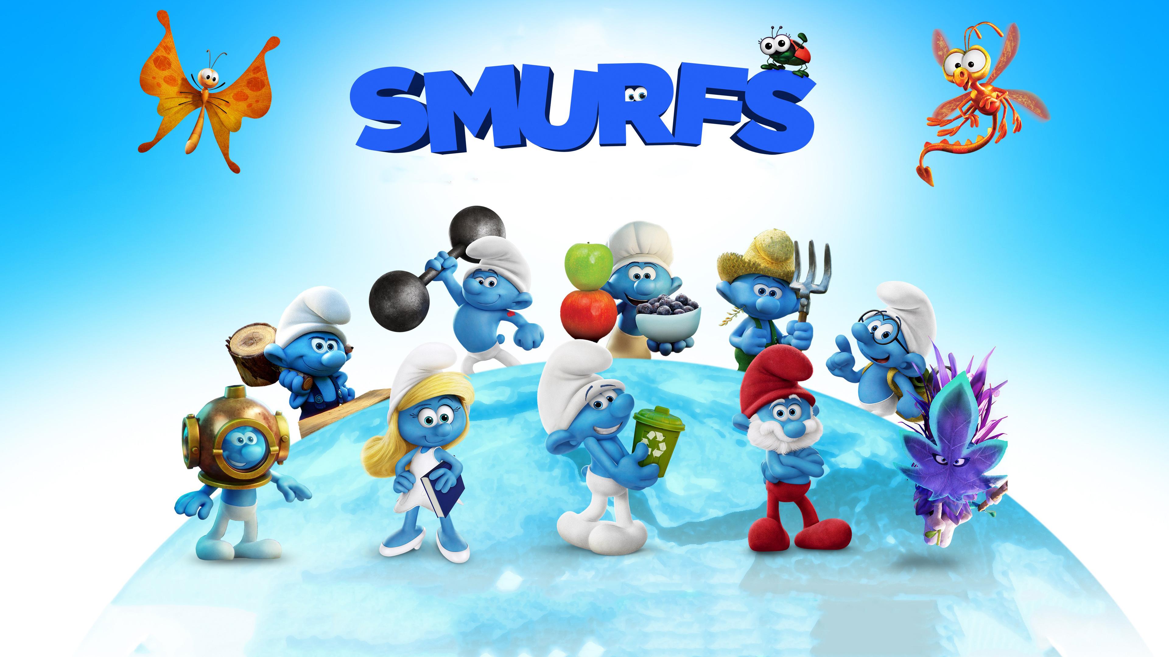 2017 smurfs the lost village movie 1536401473 - 2017 Smurfs The Lost Village Movie - smurfs wallpapers, smurfs the lost village wallpapers, movies wallpapers, animated movies wallpapers, 4k-wallpapers, 2017 movies wallpapers