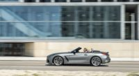 2019 BMW Z4 16 200x110 - BMW 2019 Z4 sDrive side view 4k - bmw z4 side background, bmw 2019 z4 side backgraound, 2019-BMW-Z4 side view