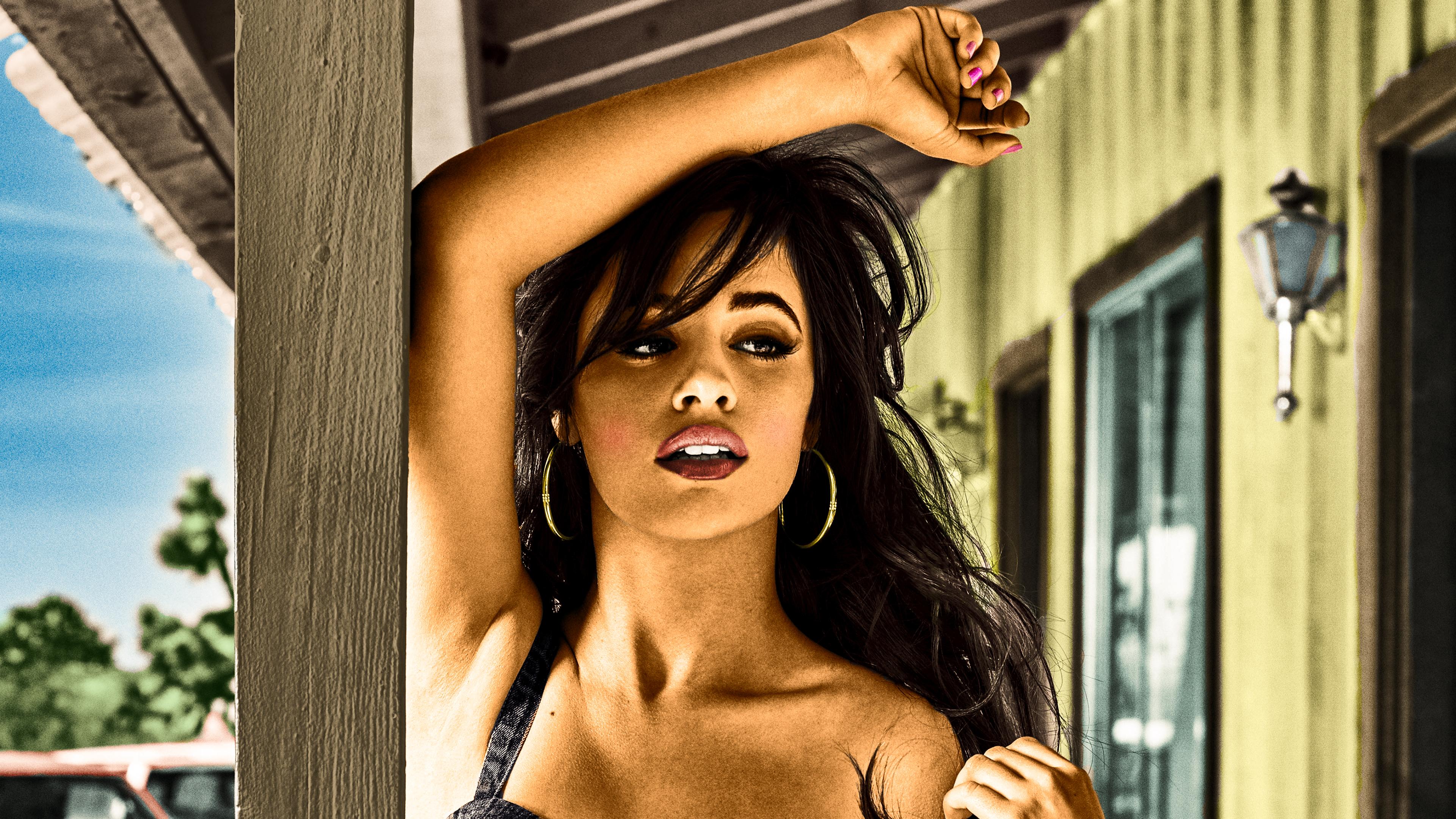 2019 camila cabello 4k 1536862863 - 2019 Camila Cabello 4k - music wallpapers, hd-wallpapers, girls wallpapers, celebrities wallpapers, camila cabello wallpapers, 4k-wallpapers