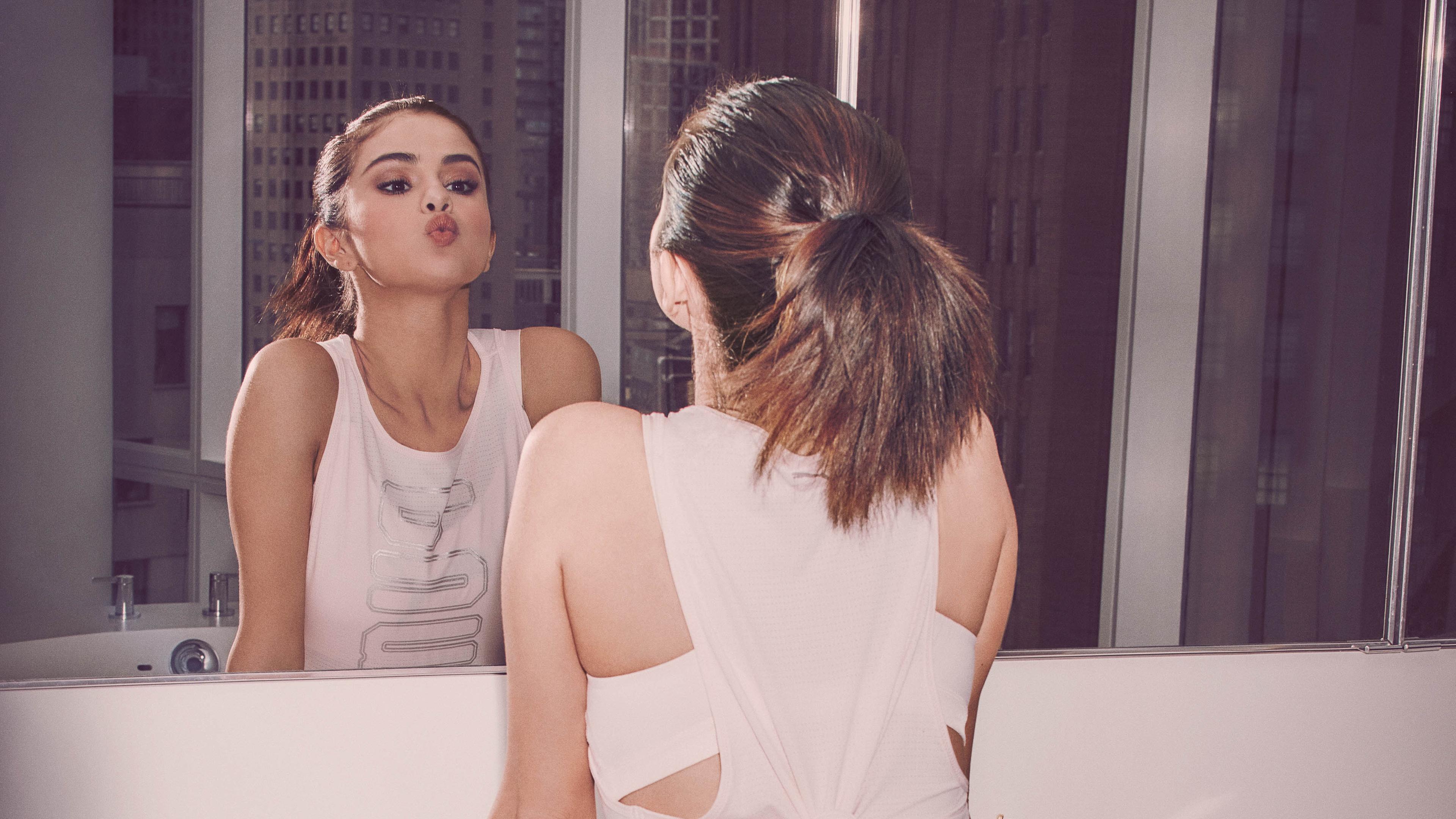 2019 selena gomez puma 1536863047 - 2019 Selena Gomez Puma - selena gomez wallpapers, puma wallpapers, music wallpapers, hd-wallpapers, girls wallpapers, celebrities wallpapers, 4k-wallpapers