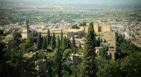 alhambra granada spain city top view 4k 1538066885 200x110 - alhambra, granada, spain, city, top view 4k - Spain, granada, alhambra