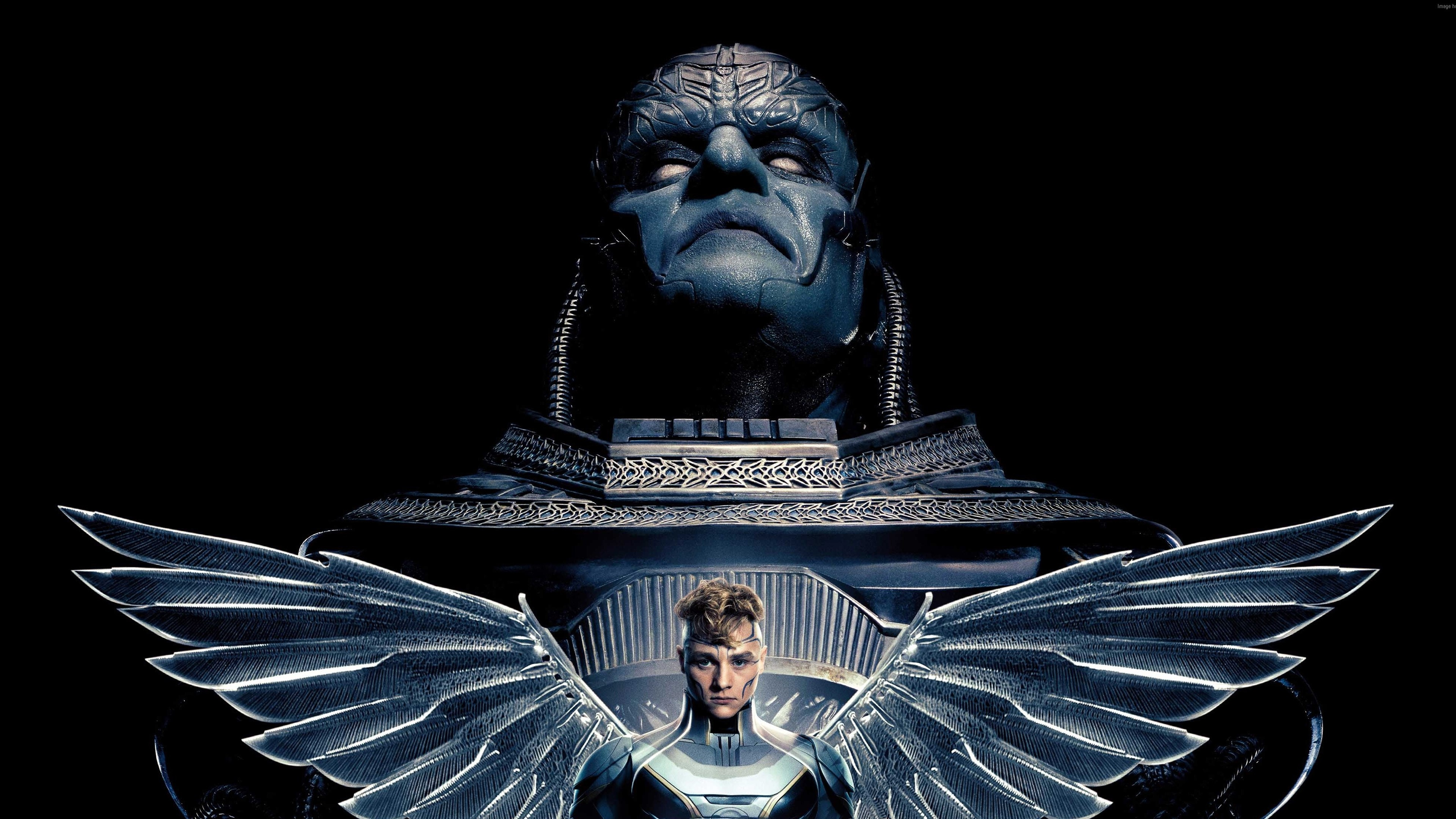 angel x men 1536363397 - ANGEL X MEN - x men apocalypse wallpapers, movies wallpapers, 2016 movies wallpapers