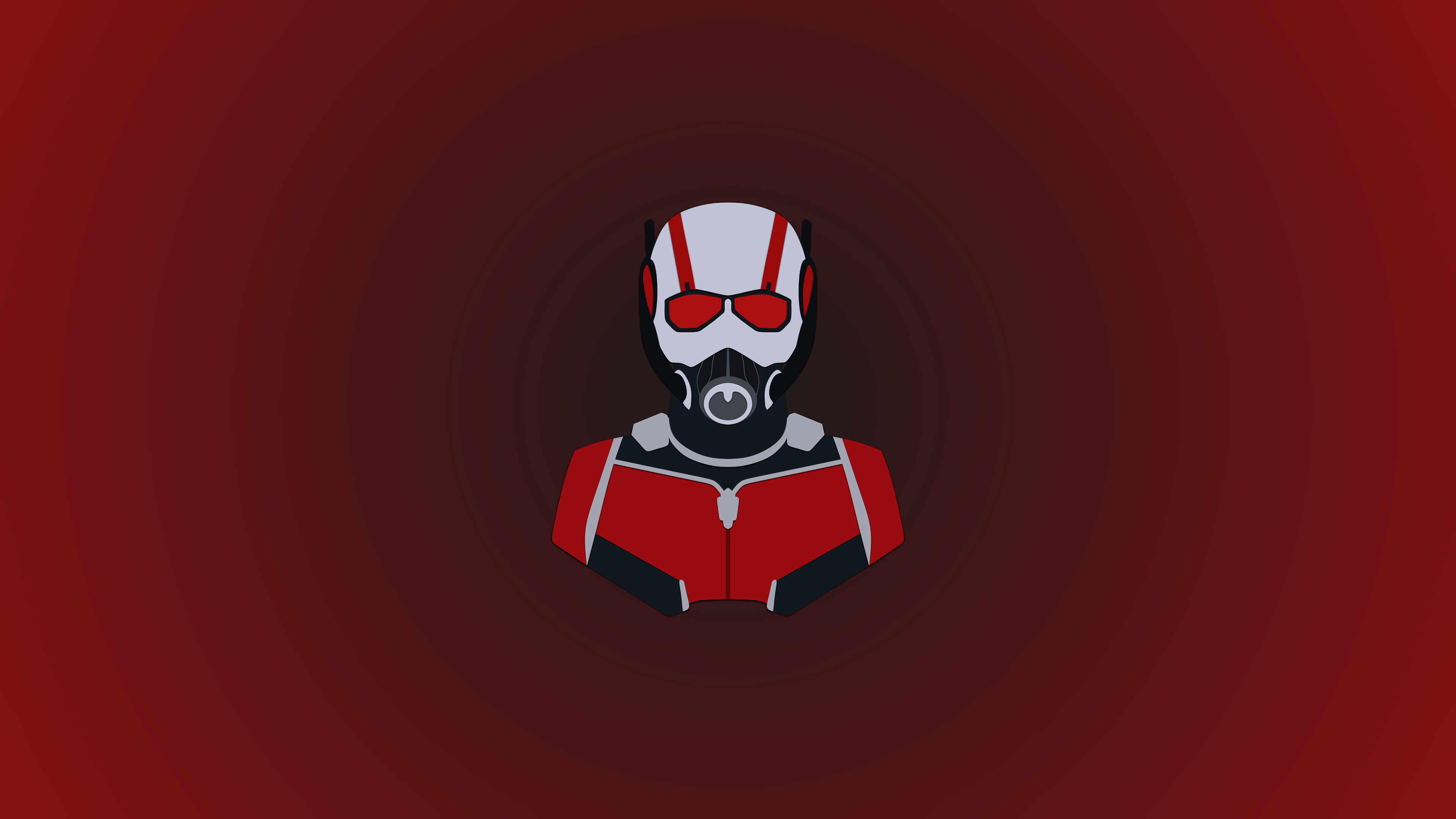 ant man minimalism 12k 1536522569 - Ant Man Minimalism 12k - superheroes wallpapers, minimalism wallpapers, hd-wallpapers, deviantart wallpapers, artwork wallpapers, artist wallpapers, ant man wallpapers, 8k wallpapers, 5k wallpapers, 4k-wallpapers, 12k wallpapers, 10k wallpapers