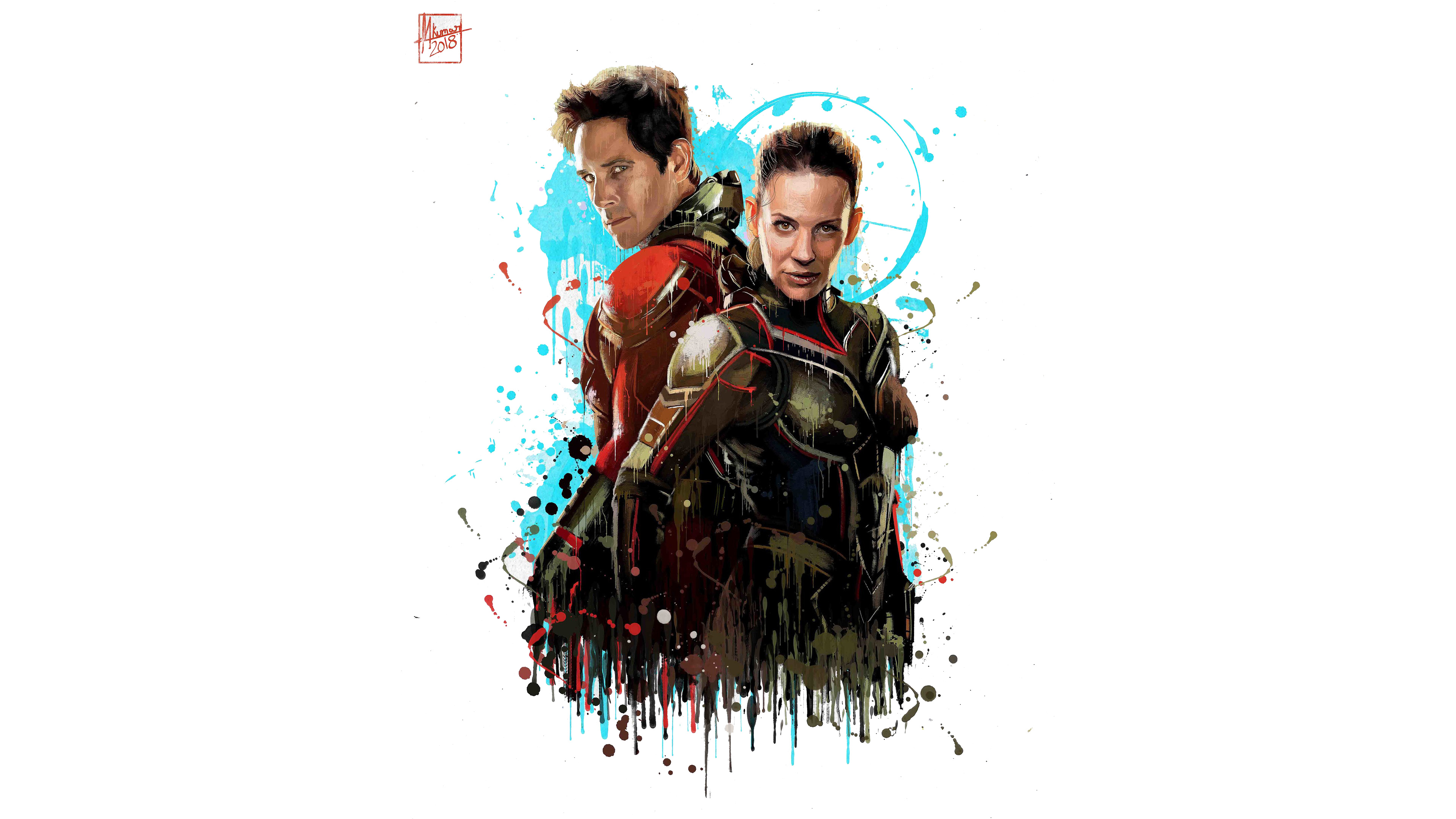 antman and the wasp splash art 1537644900 - Antman And The Wasp Splash Art - wasp wallpapers, movies wallpapers, hd-wallpapers, digital art wallpapers, artstation wallpapers, artist wallpapers, ant man wallpapers, ant man and the wasp wallpapers, 4k-wallpapers, 2018-movies-wallpapers