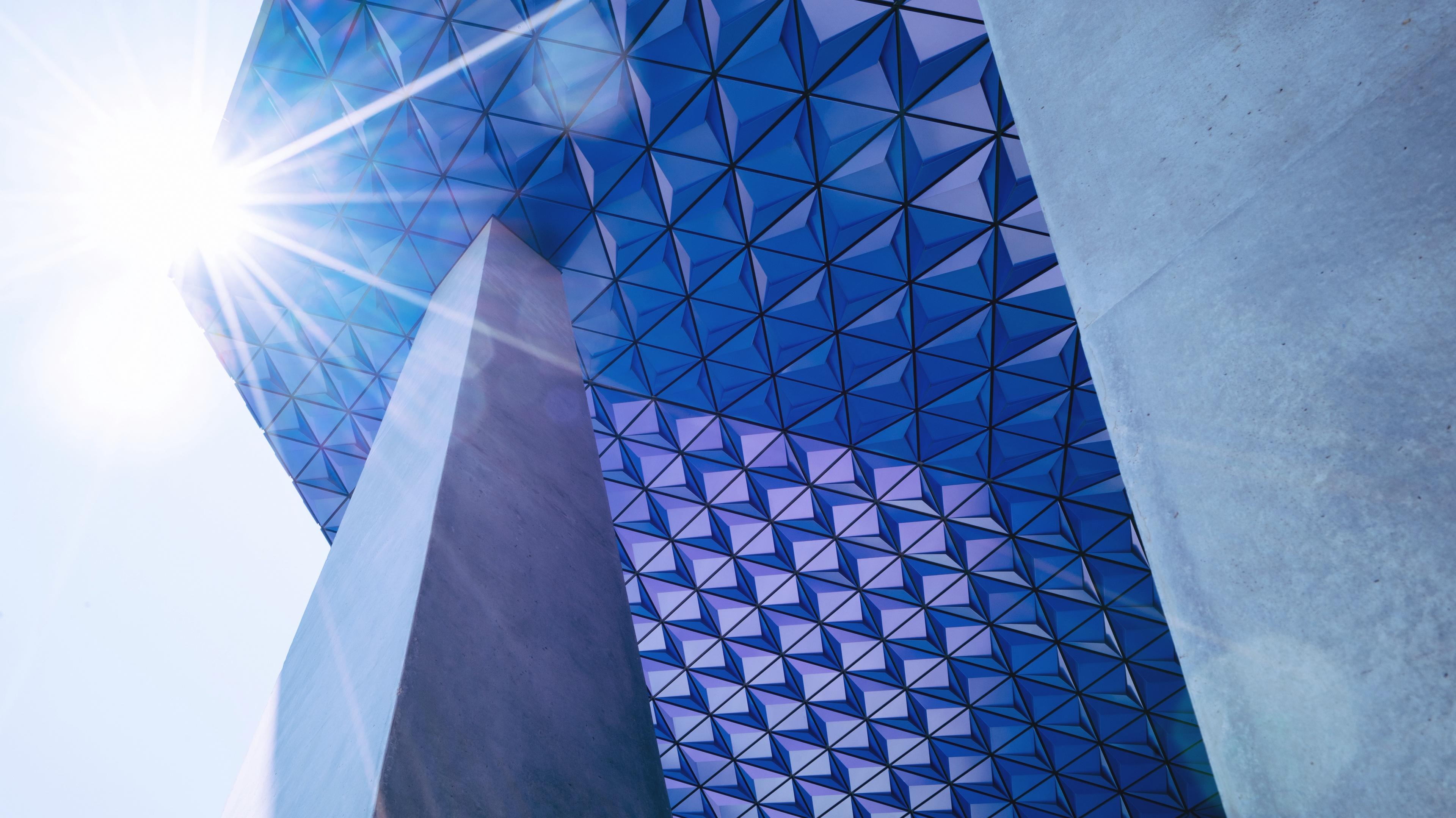 architecture structure shape light 4k 1538065001 - architecture, structure, shape, light 4k - Structure, shape, Architecture