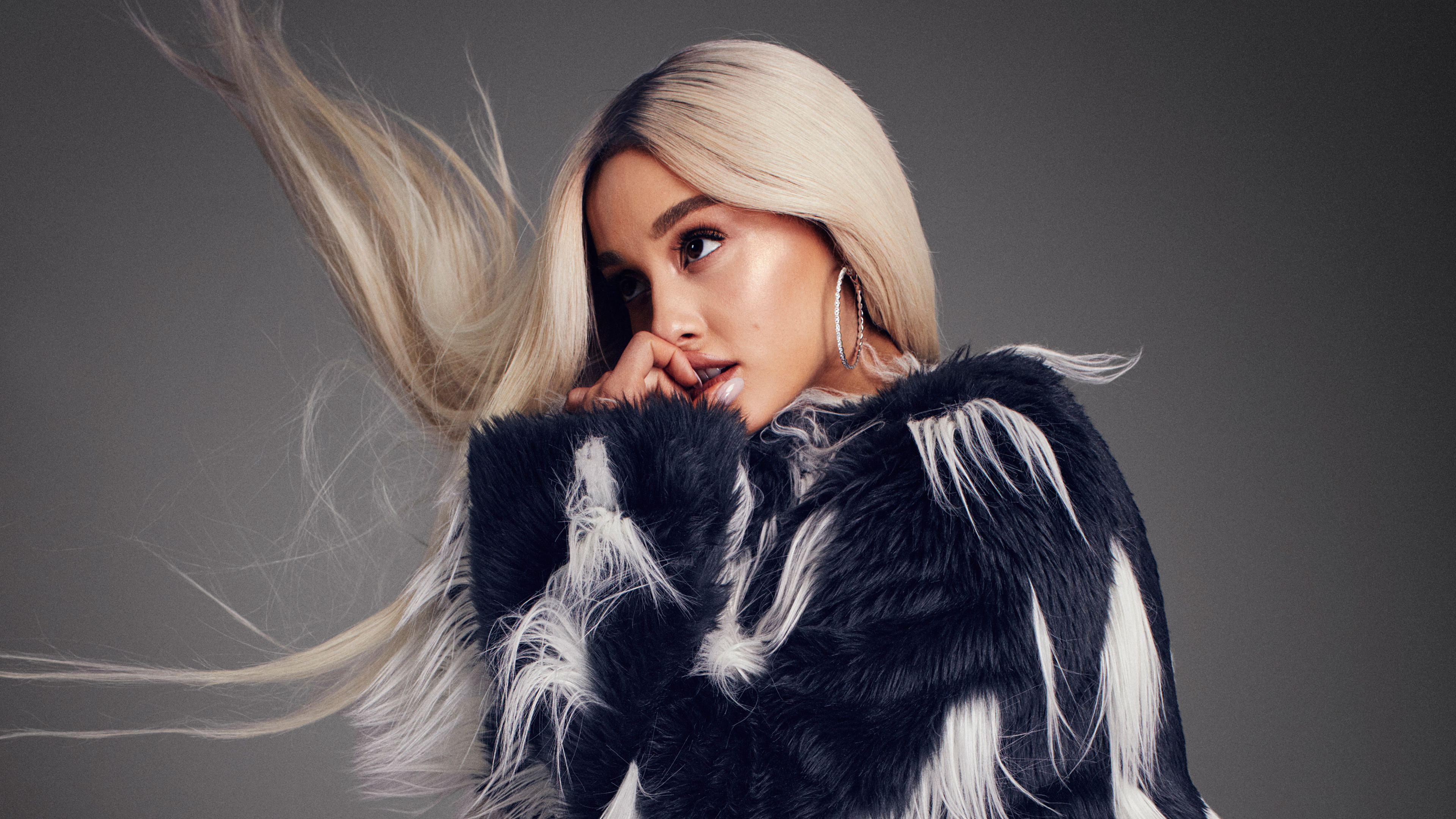 ariana grande elle 2019 5k 1536949871 - Ariana Grande Elle 2019 5k - singer wallpapers, music wallpapers, hd-wallpapers, girls wallpapers, celebrities wallpapers, ariana grande wallpapers, 5k wallpapers, 4k-wallpapers