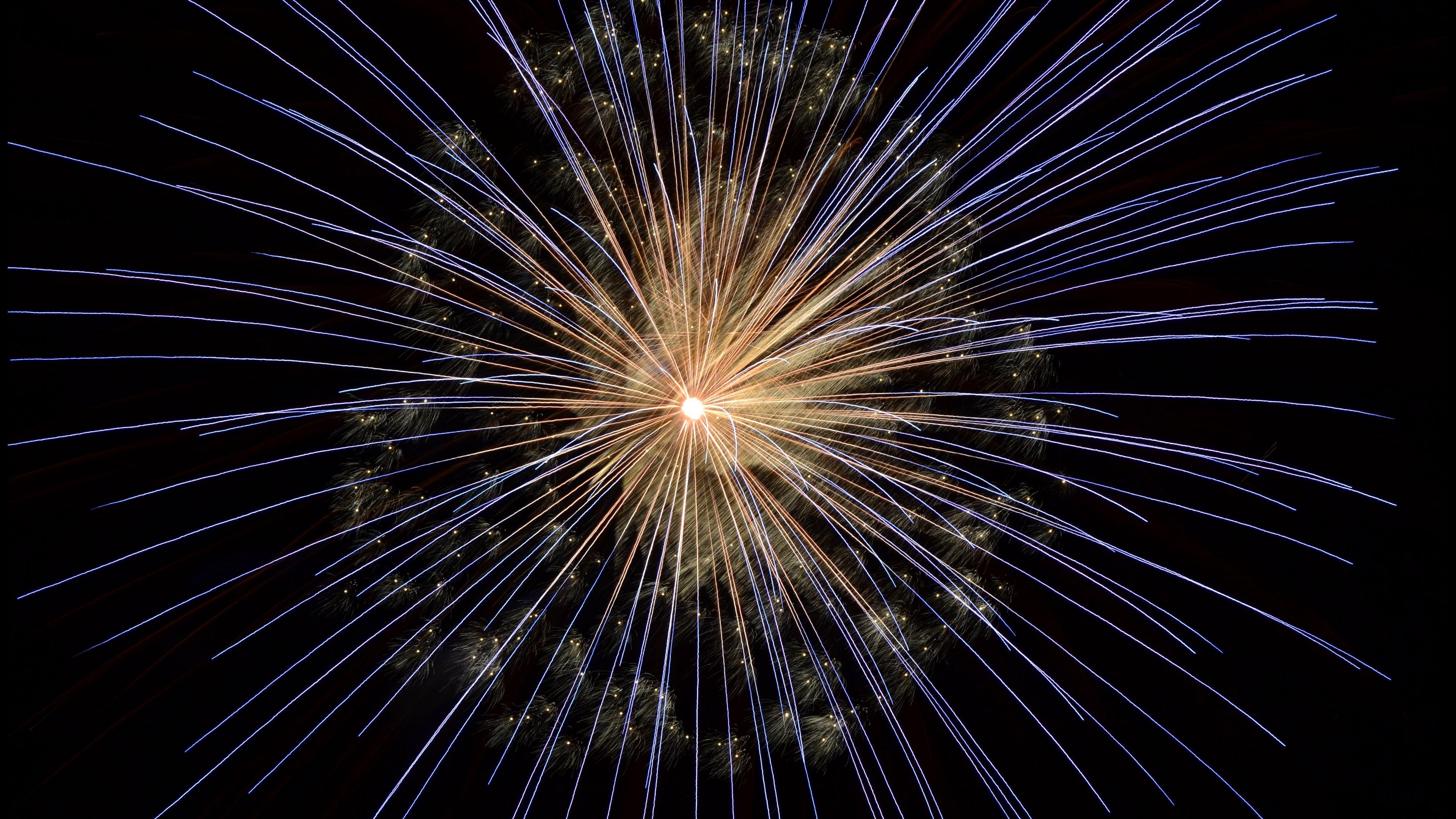 banger fireworks celebration 4k 1538344921 - banger, fireworks, celebration 4k - Fireworks, Celebration, banger