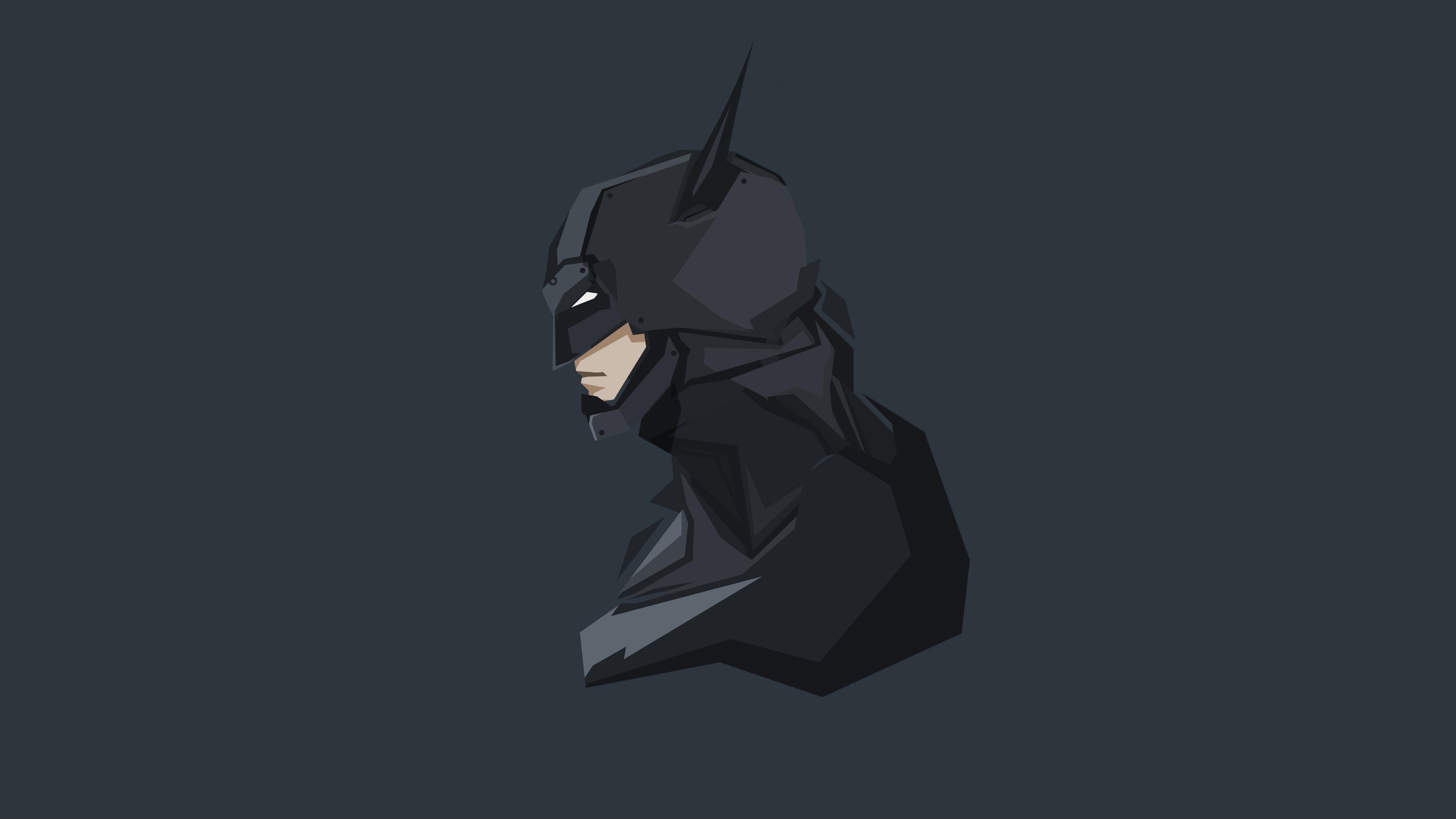 batman 4k minimal 1536523575 - Batman 4k Minimal - superheroes wallpapers, minimalism wallpapers, hd-wallpapers, batman.artwork wallpapers, artstation wallpapers, artist wallpapers, 4k-wallpapers