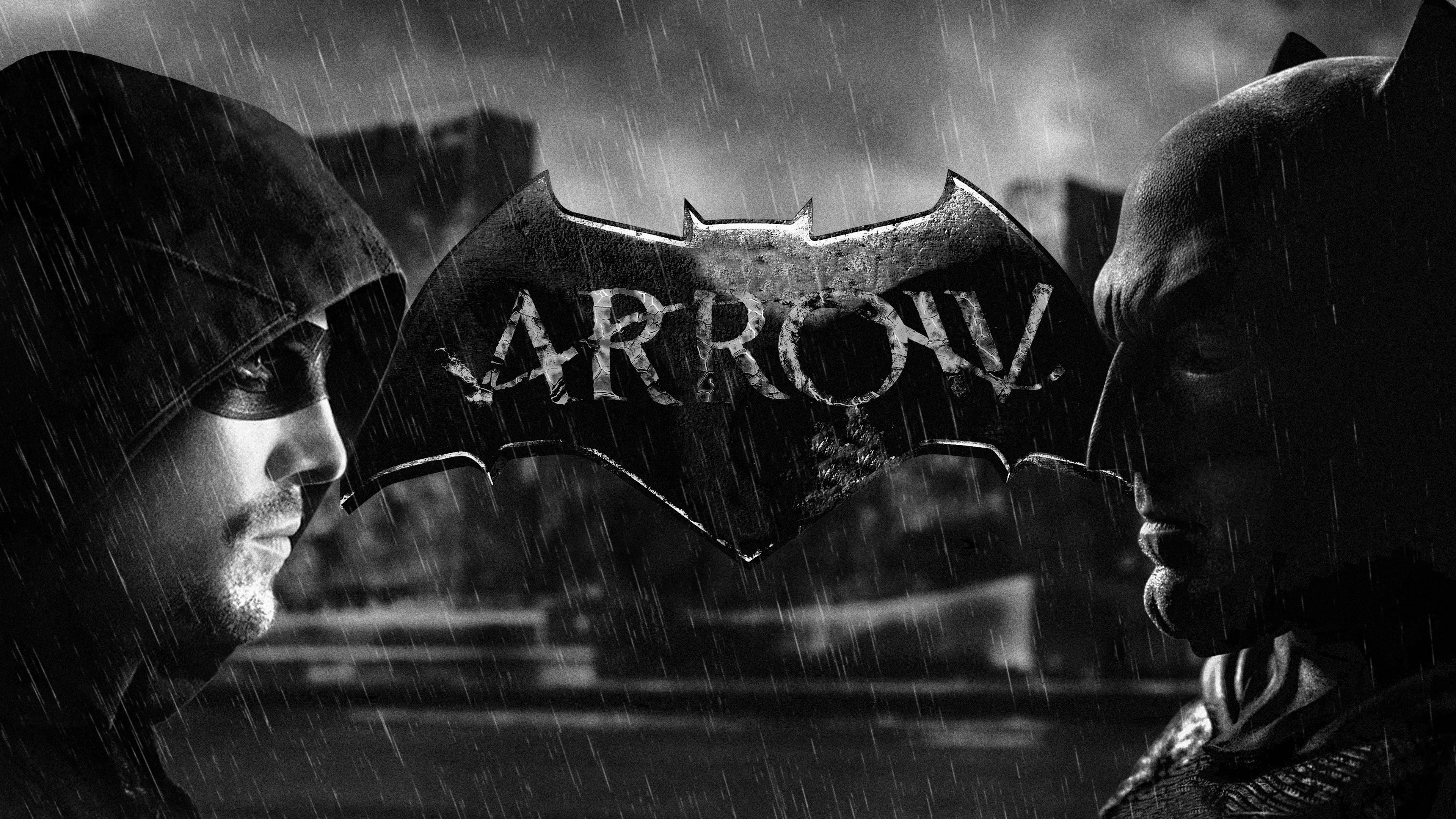 batman and arrow 4k 1536520102 - Batman And Arrow 4k - hd-wallpapers, deviantart wallpapers, batman wallpapers, artist wallpapers, arrow wallpapers, 4k-wallpapers