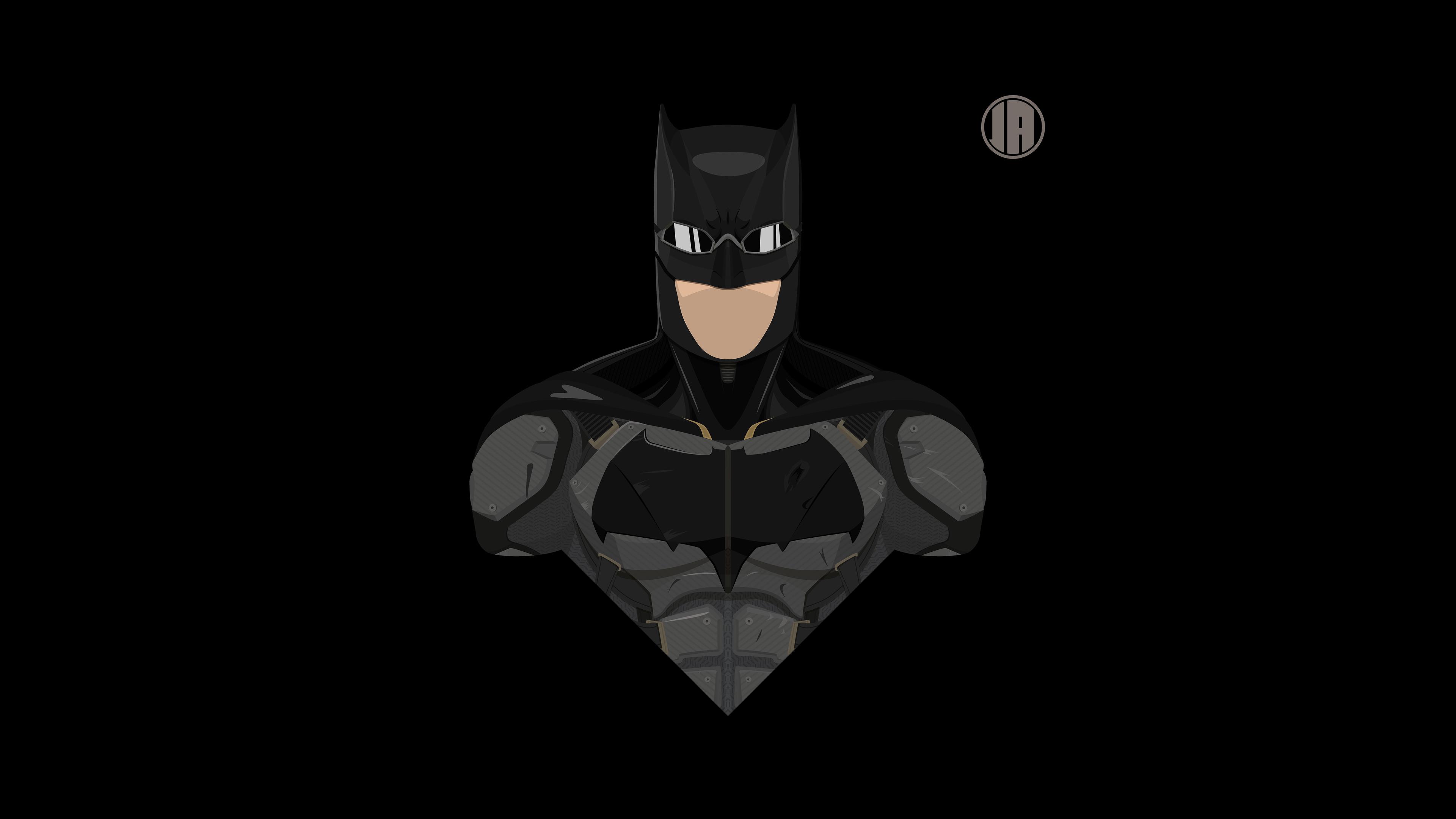 batman dceu tactical suit minimalism 8k 1536518815 - Batman DCEU Tactical Suit Minimalism 8k - superheroes wallpapers, minimalism wallpapers, hd-wallpapers, deviantart wallpapers, batman wallpapers, 8k wallpapers, 5k wallpapers, 4k-wallpapers