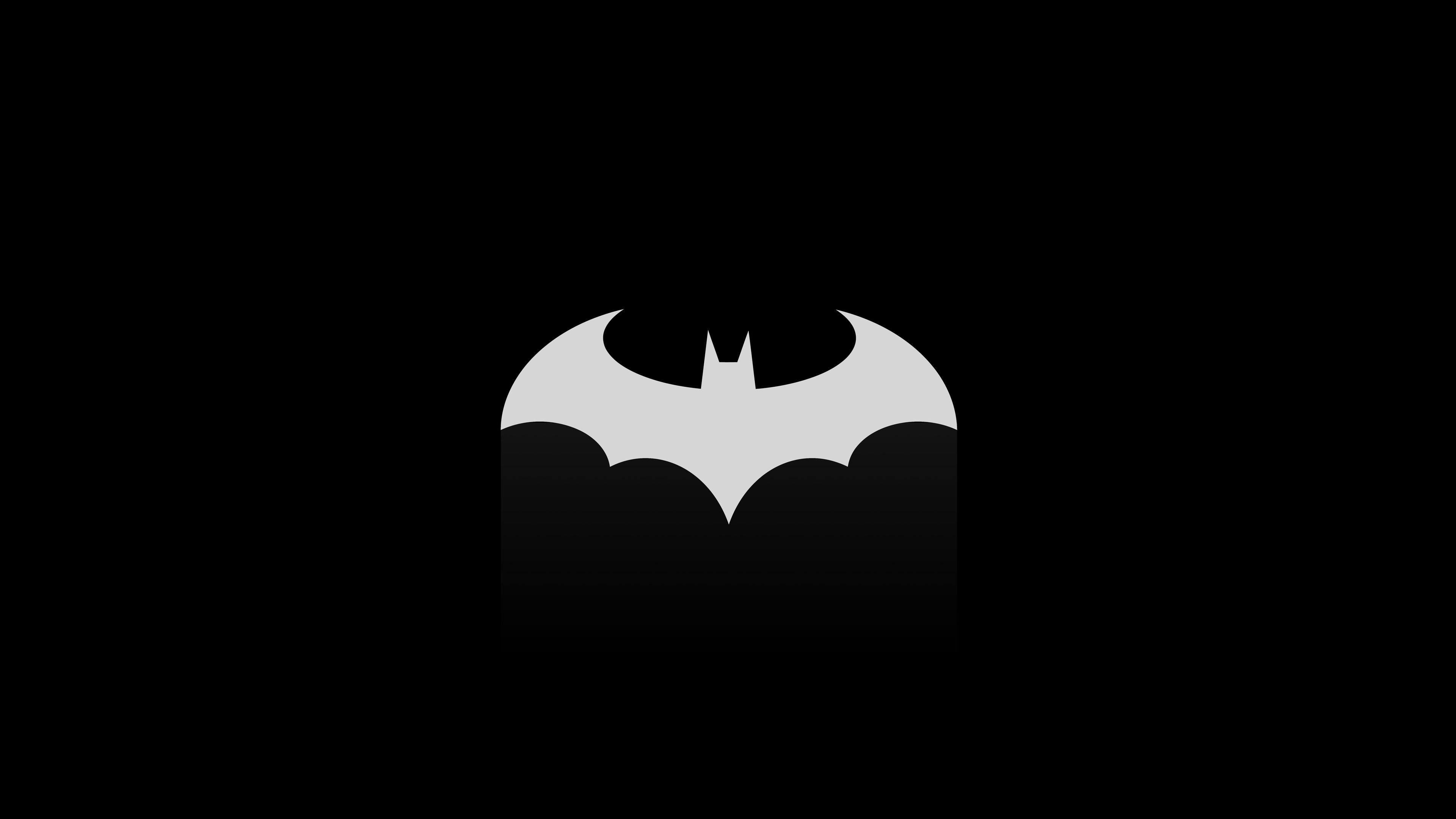 Wallpaper 4k Batman Logo 10k 10k Wallpapers 4k Wallpapers