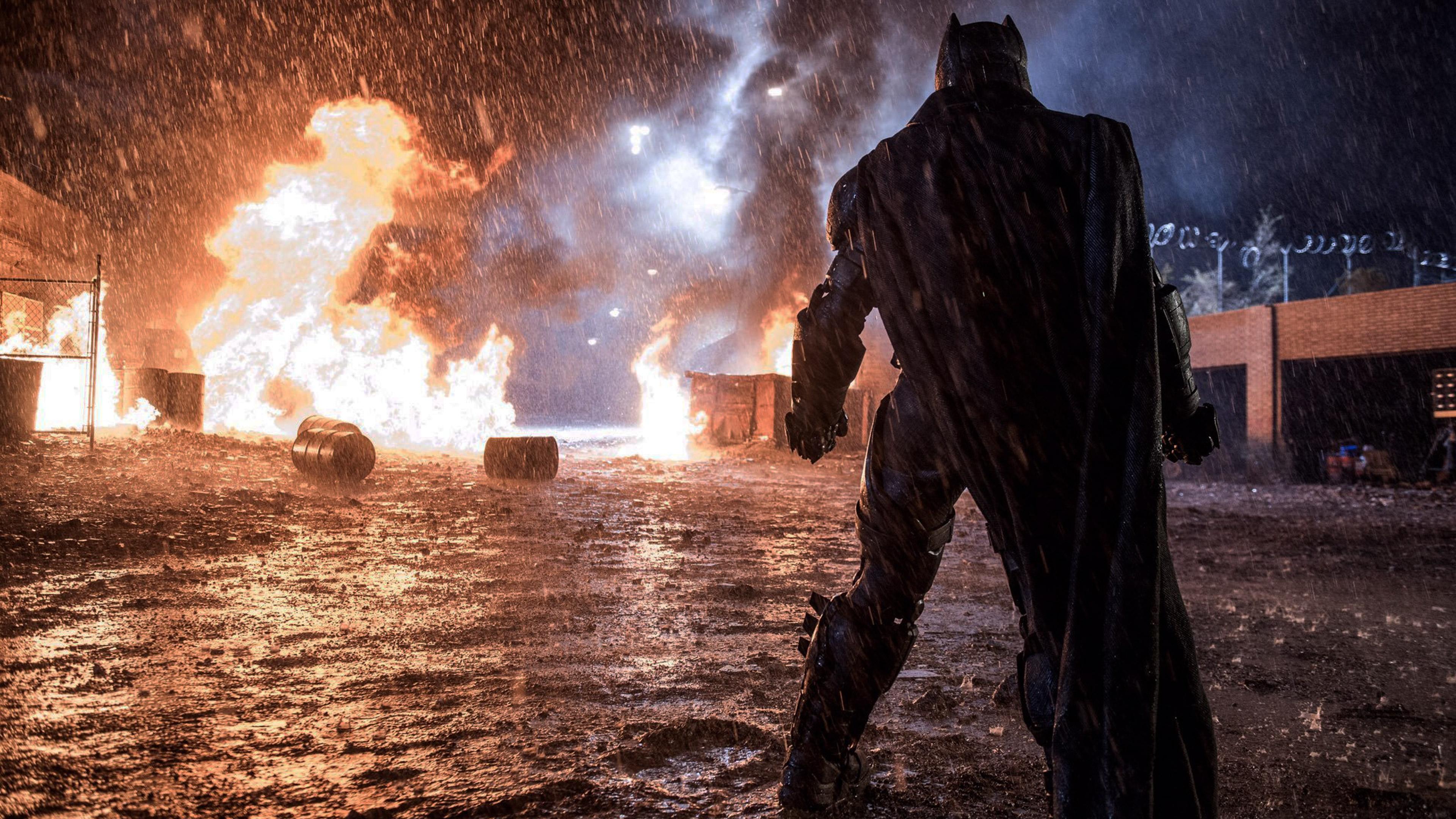 batman mech suit 4k 1536507132 - Batman Mech Suit 4k - super heroes wallpapers, movies wallpapers, batman wallpapers, batman vs superman wallpapers
