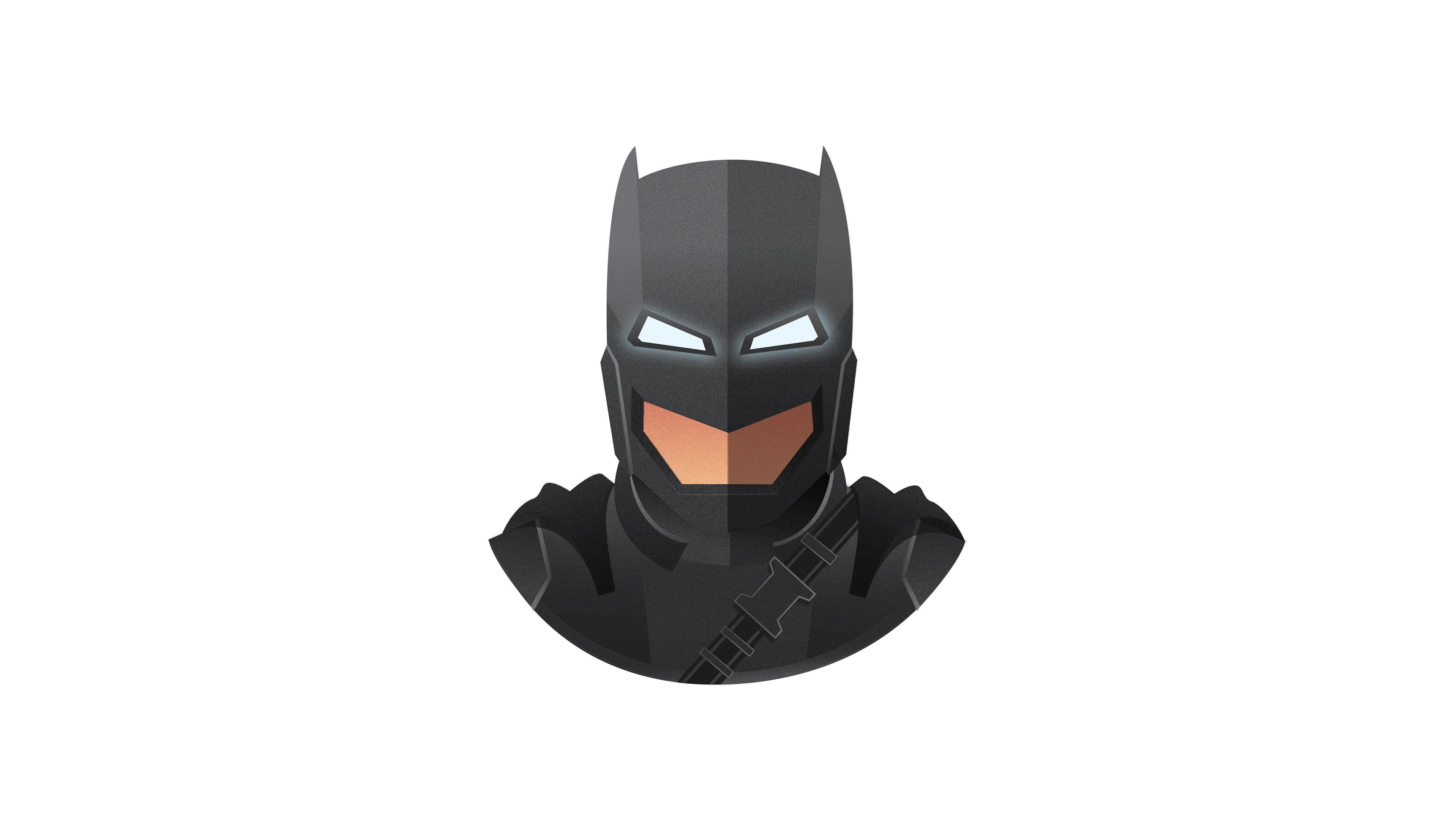 batman mech suit mask minimalism 5k 1536524060 - Batman Mech Suit Mask Minimalism 5k - superheroes wallpapers, minimalism wallpapers, hd-wallpapers, digital art wallpapers, batman wallpapers, artwork wallpapers, 5k wallpapers, 4k-wallpapers