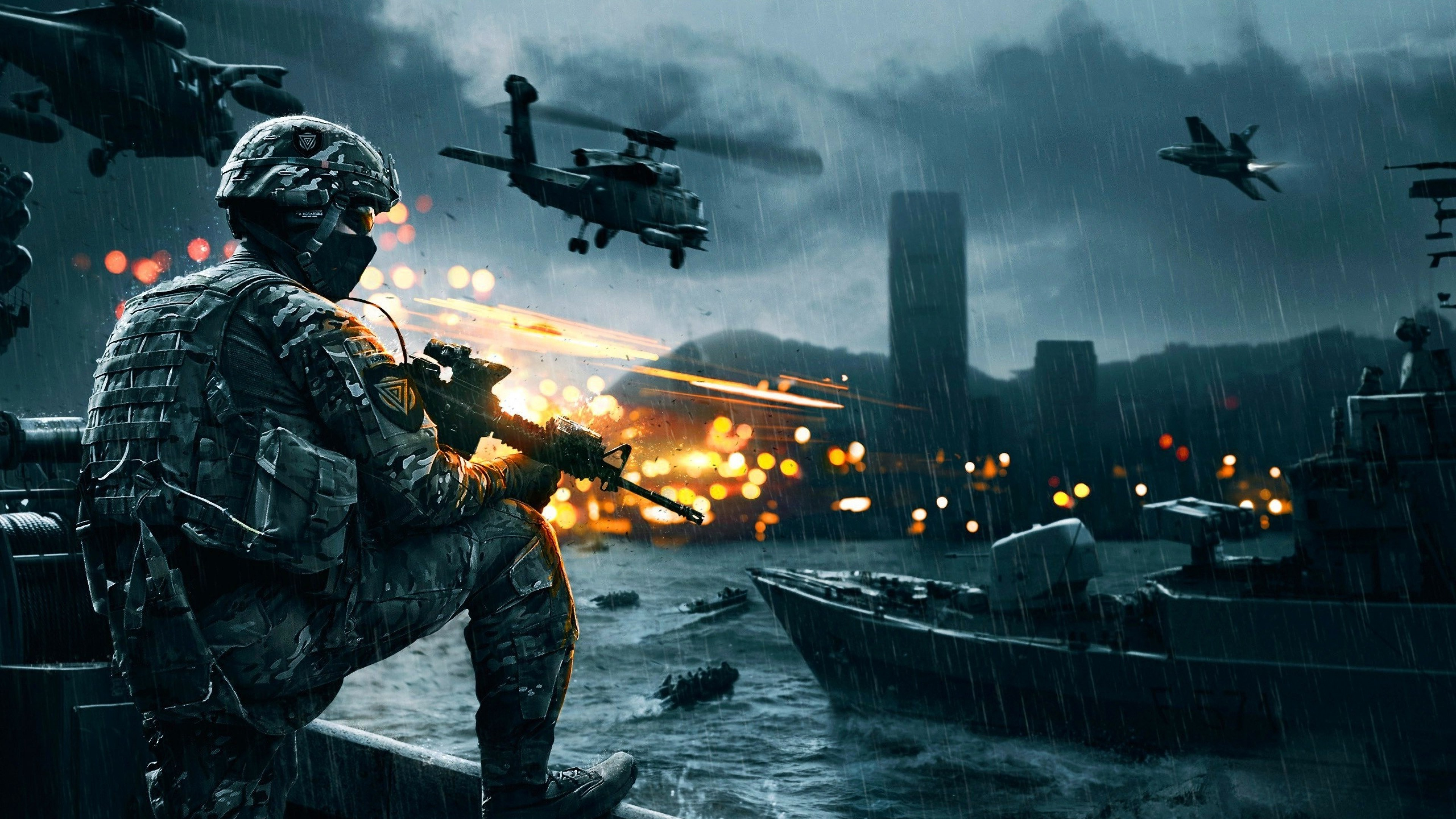 Wallpaper 4k Battlefield 4 Battlefield 4 Wallpapers Ea Games Wallpapers Games Wallpapers Pc Games Wallpapers Ps4 Games Wallpapers Xbox Games Wallpapers