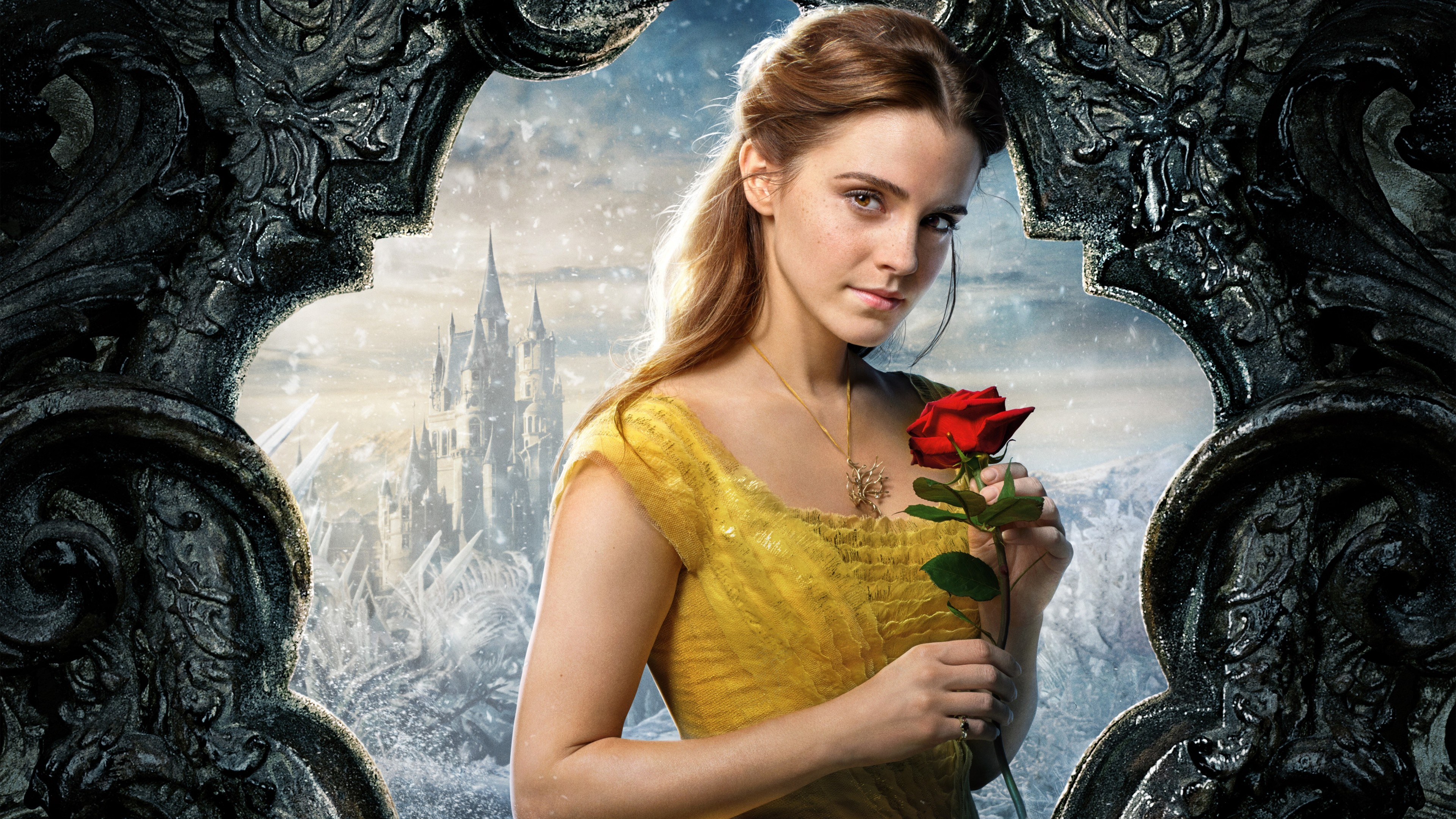 beauty and the beast emma watson 1536401765 - Beauty And The Beast Emma Watson - movies wallpapers, hd-wallpapers, beauty and the beast wallpapers, 5k wallpapers, 4k-wallpapers, 2017 movies wallpapers