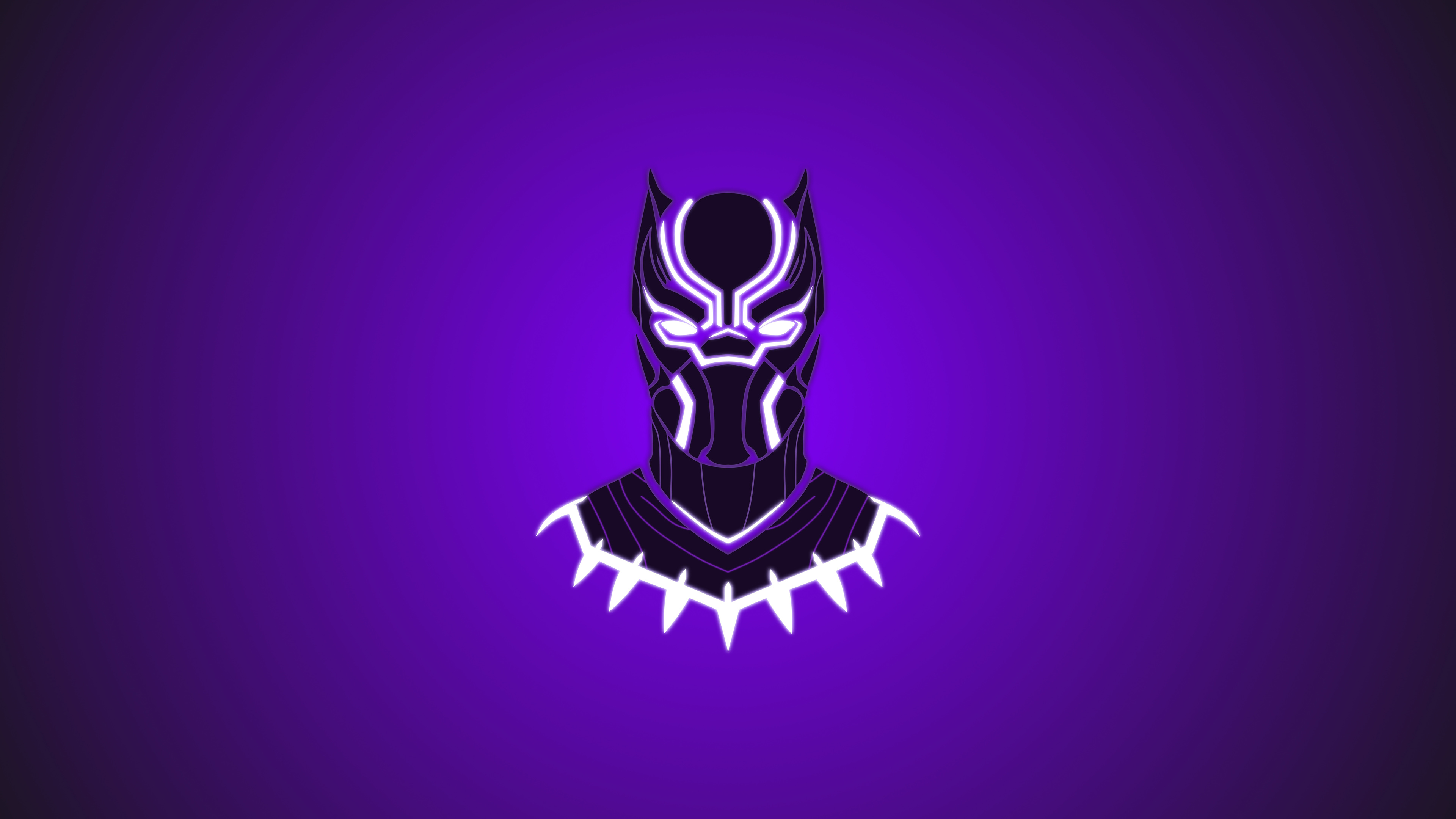 Wallpaper 4k Black Panther 10k Art 10k Wallpapers 4k Wallpapers 5k