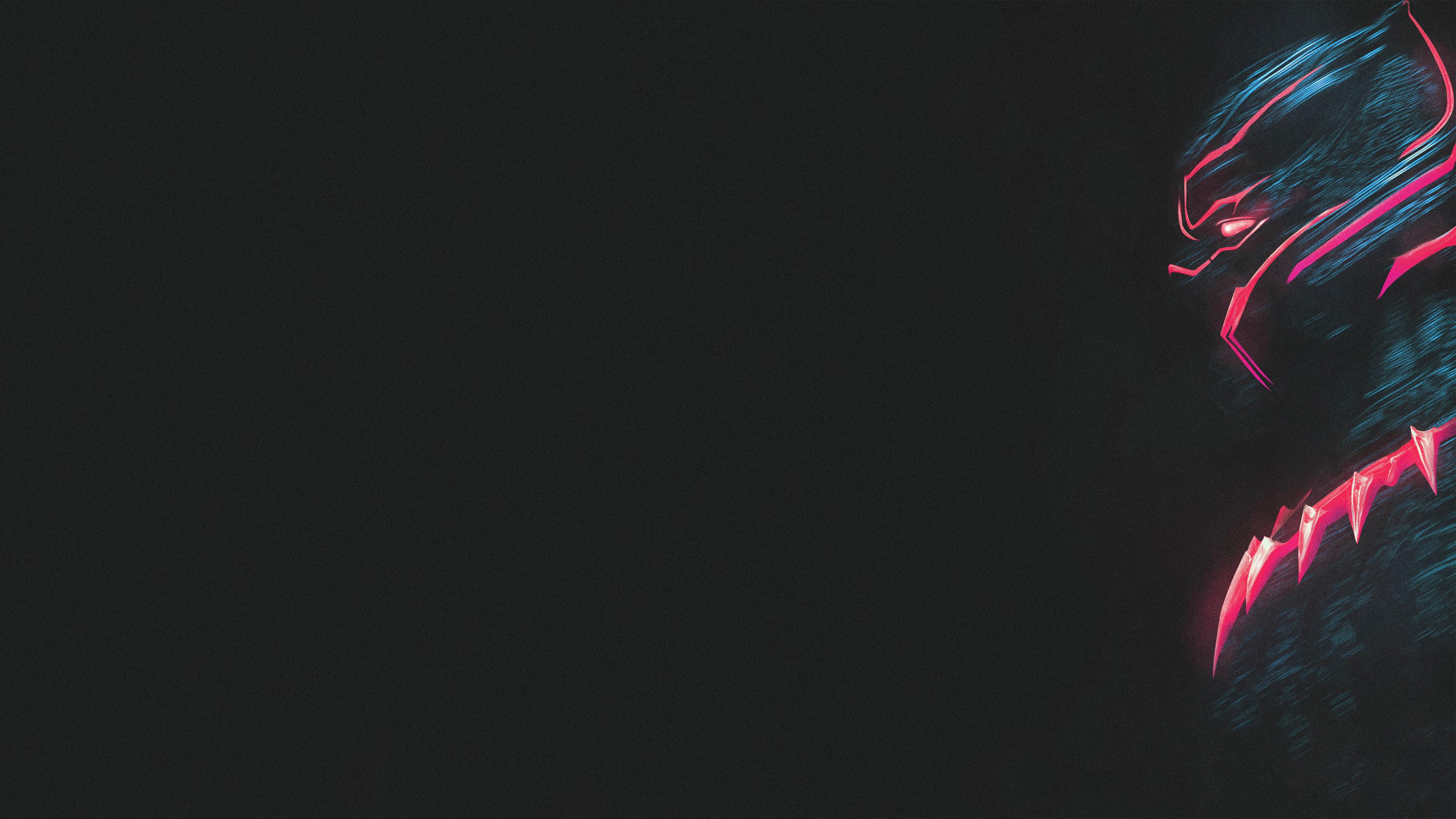 black panther art 4k 1536522799 - Black Panther Art 4k - hd-wallpapers, digital art wallpapers, black panther wallpapers, artwork wallpapers, artstation wallpapers, artist wallpapers, 4k-wallpapers